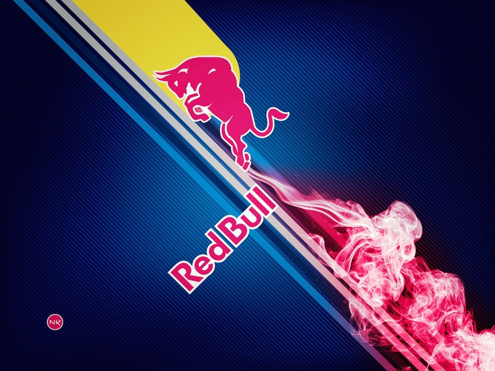 Red Bull HD Wallpapers - Wallpaper Cave