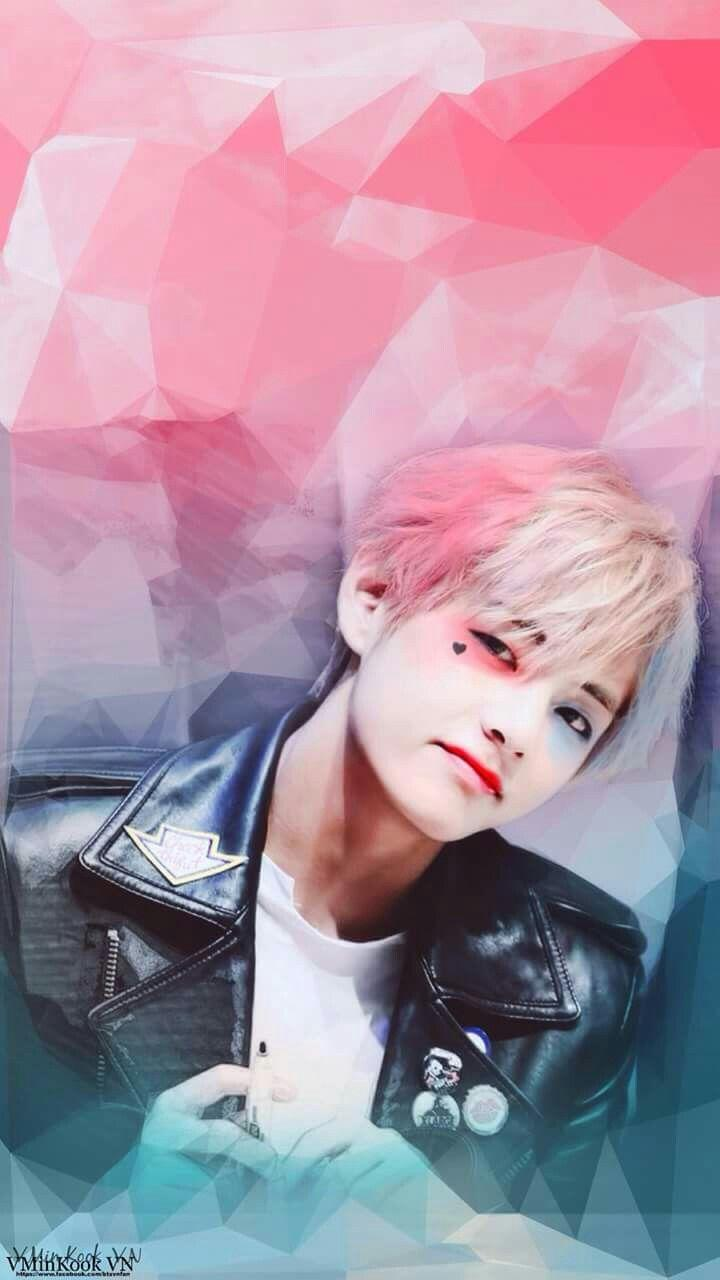 Bts V Wallpapers Wallpaper Cave