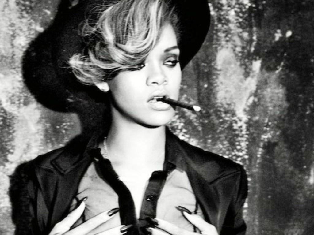 Beautiful Rihanna Wallpapers Quality Hd Wallpapers