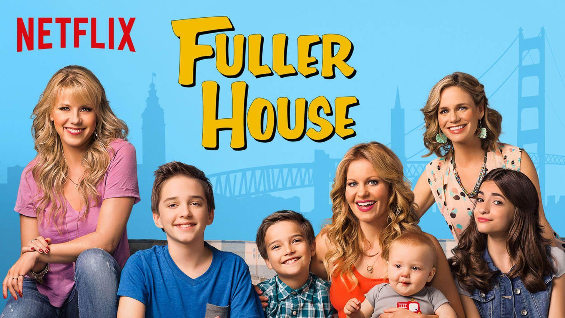 Full House Wallpapers Wallpaper Cave