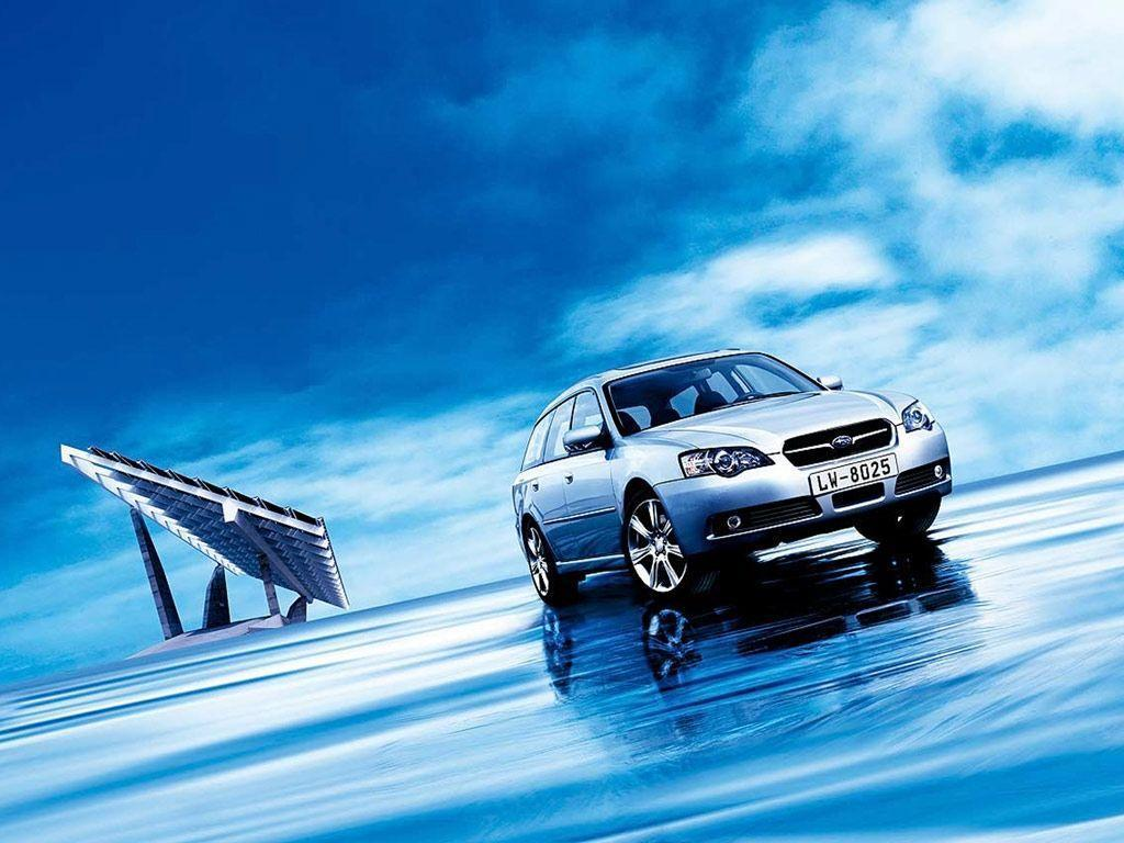 Subaru Wallpapers by Cars