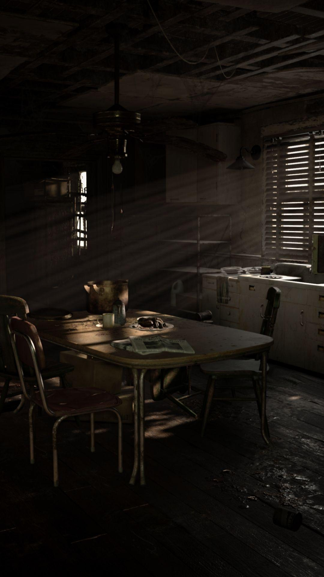 Resident Evil 7: Biohazard Wallpapers - Wallpaper Cave
