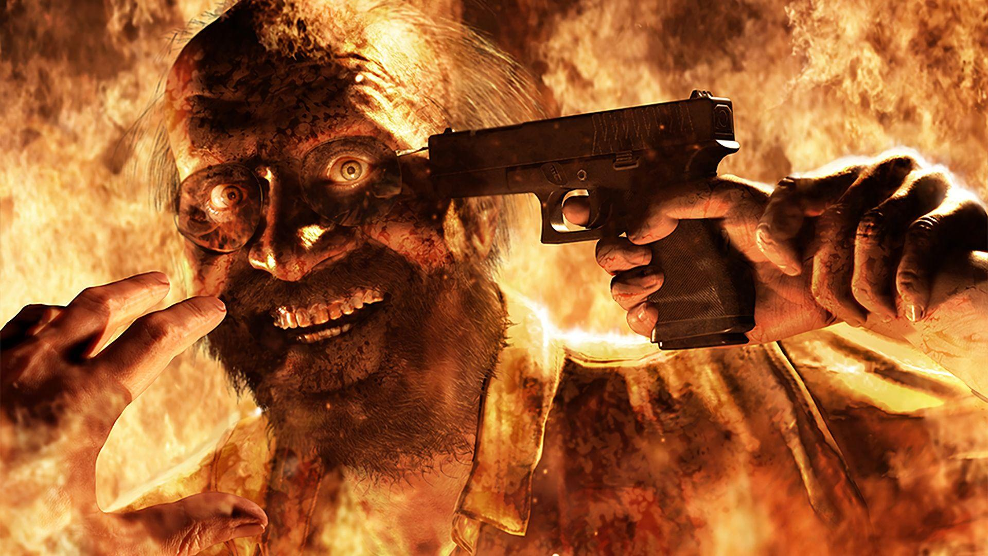 Resident Evil 7 Biohazard Wallpapers Wallpaper Cave