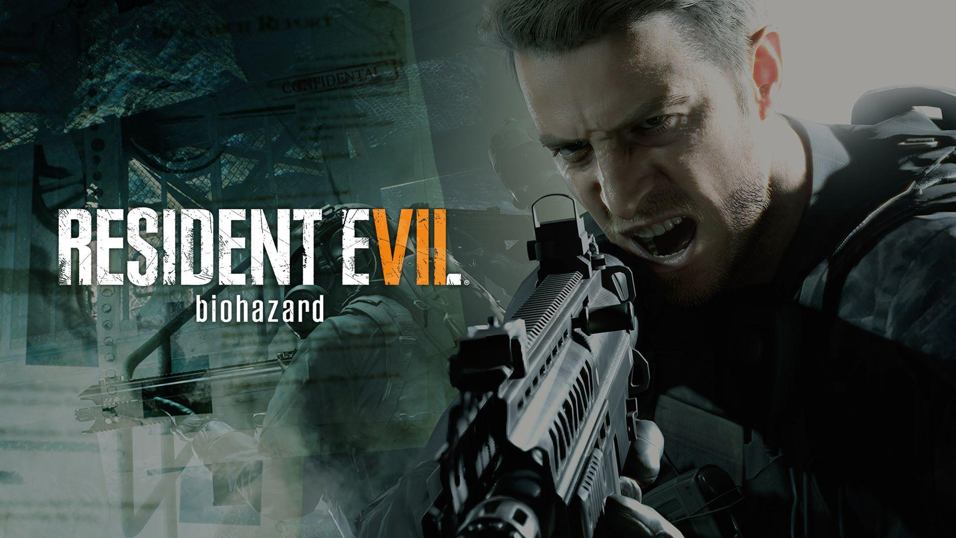 Resident Evil 7 Biohazard Wallpapers Wallpaper Cave