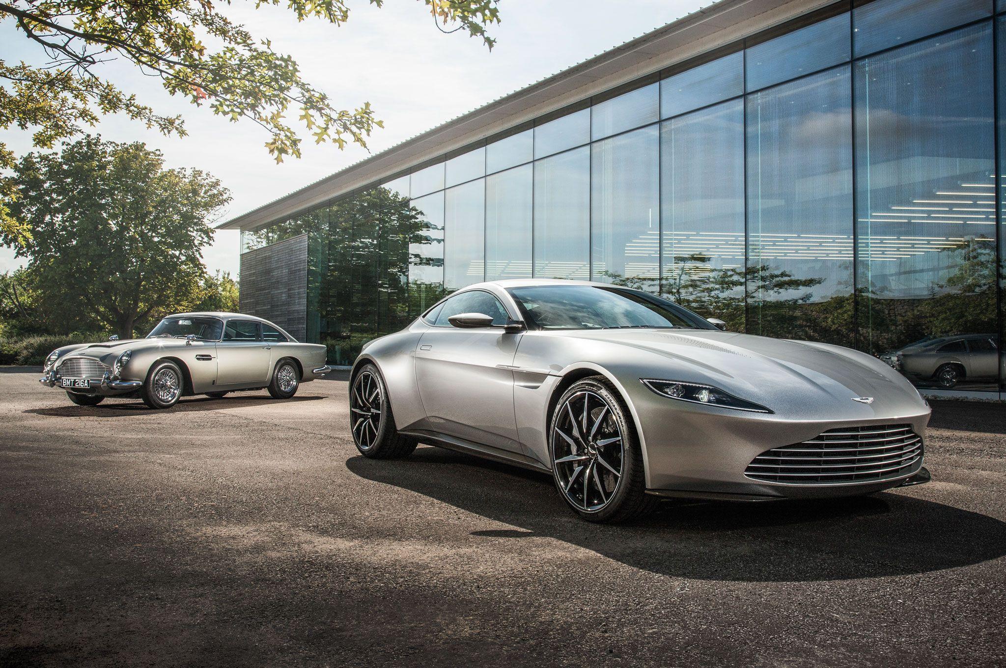 Aston Martin DB11 Wallpapers - Wallpaper Cave
