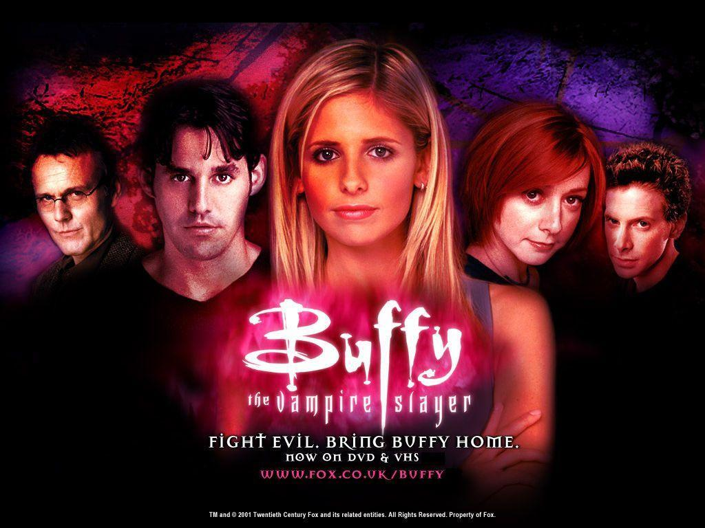 Watch Buffy The Vampire Slayer Online Free On Yesmovies.to