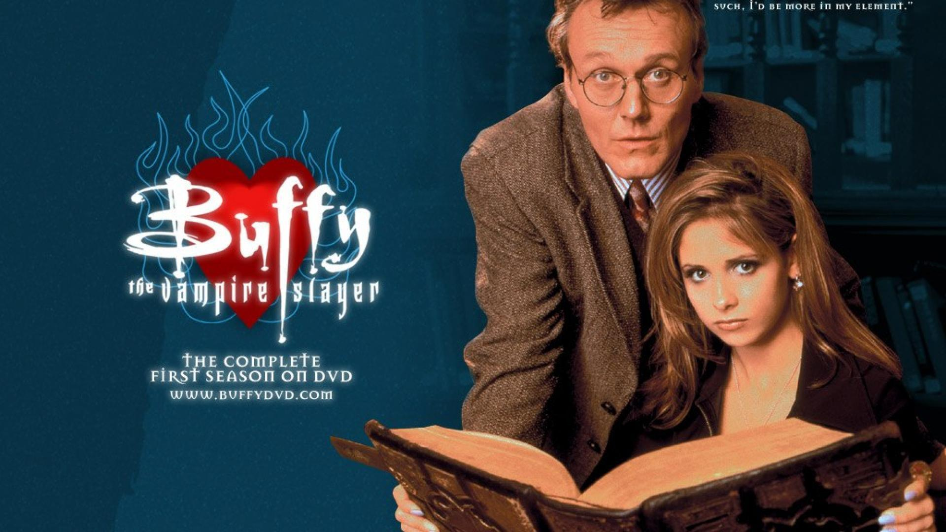 anthony head in buffy the vampire slayer tv series hd wallpaper ...