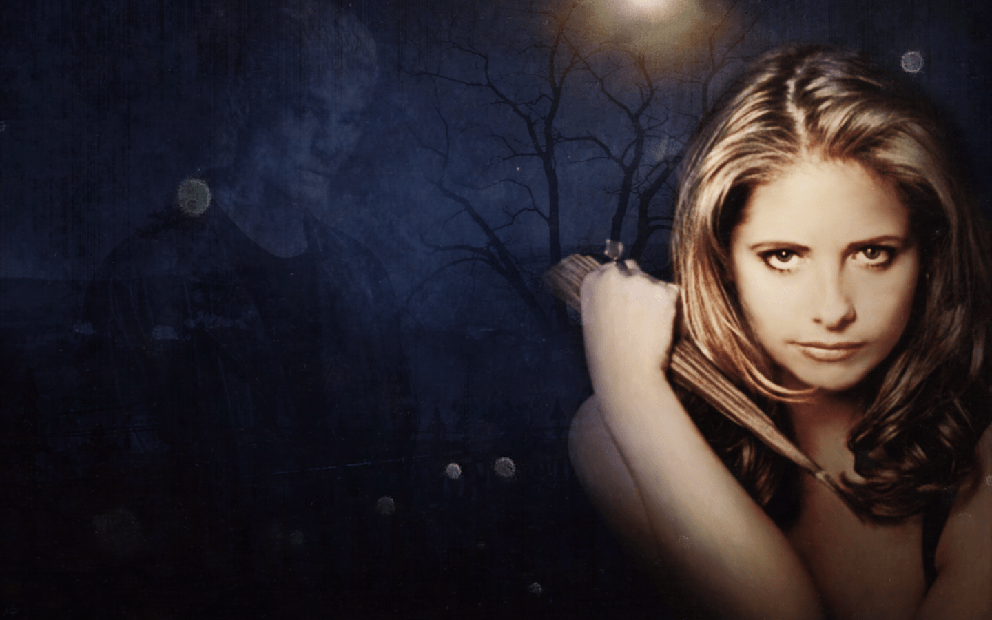 Buffy The Vampire Slayer Wallpapers - CNSouP Collections