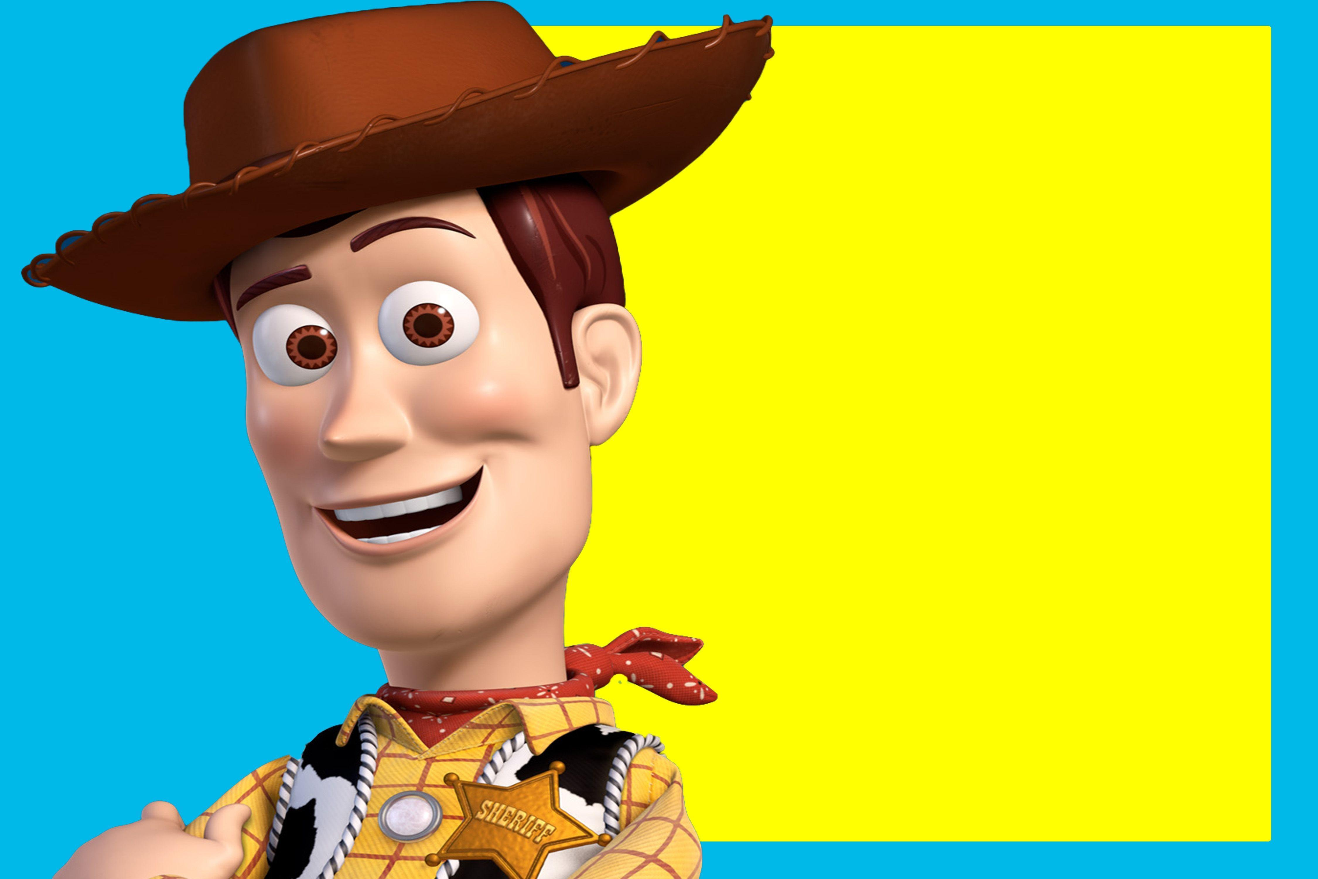 Toy Story HD Wallpapers - Wallpaper Cave