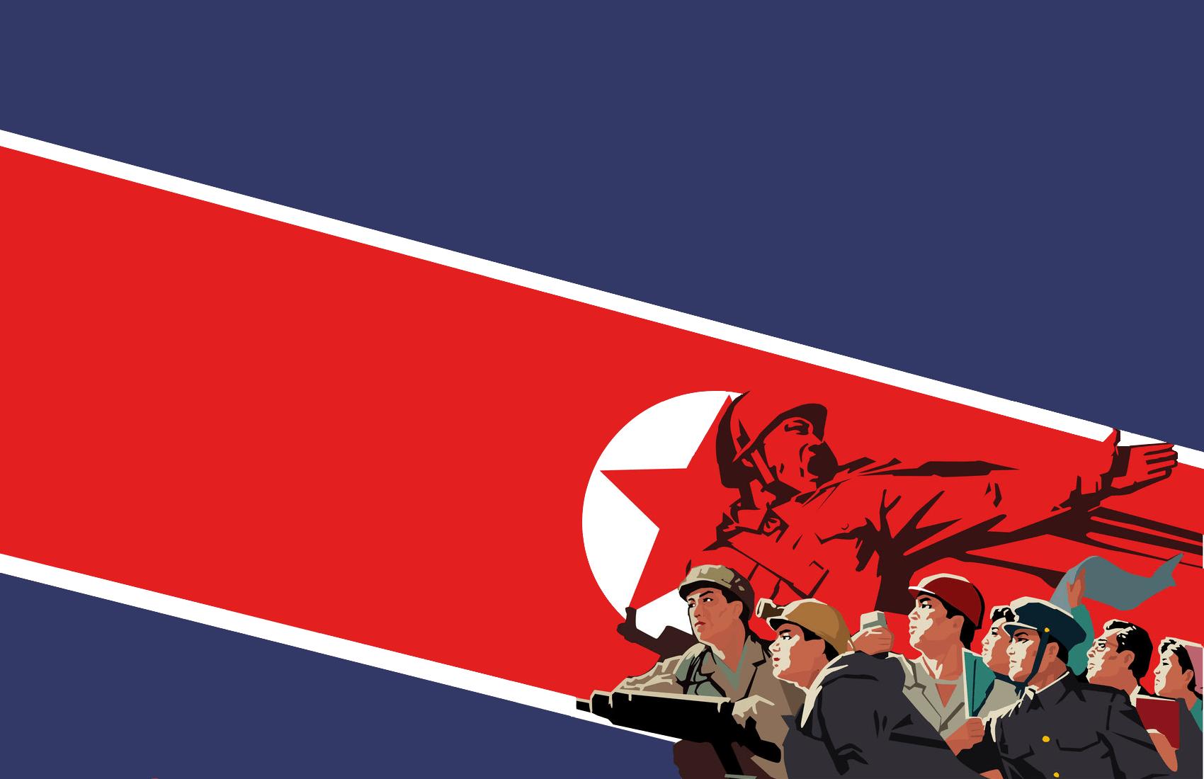 North Korea Wallpapers Wallpaper Cave