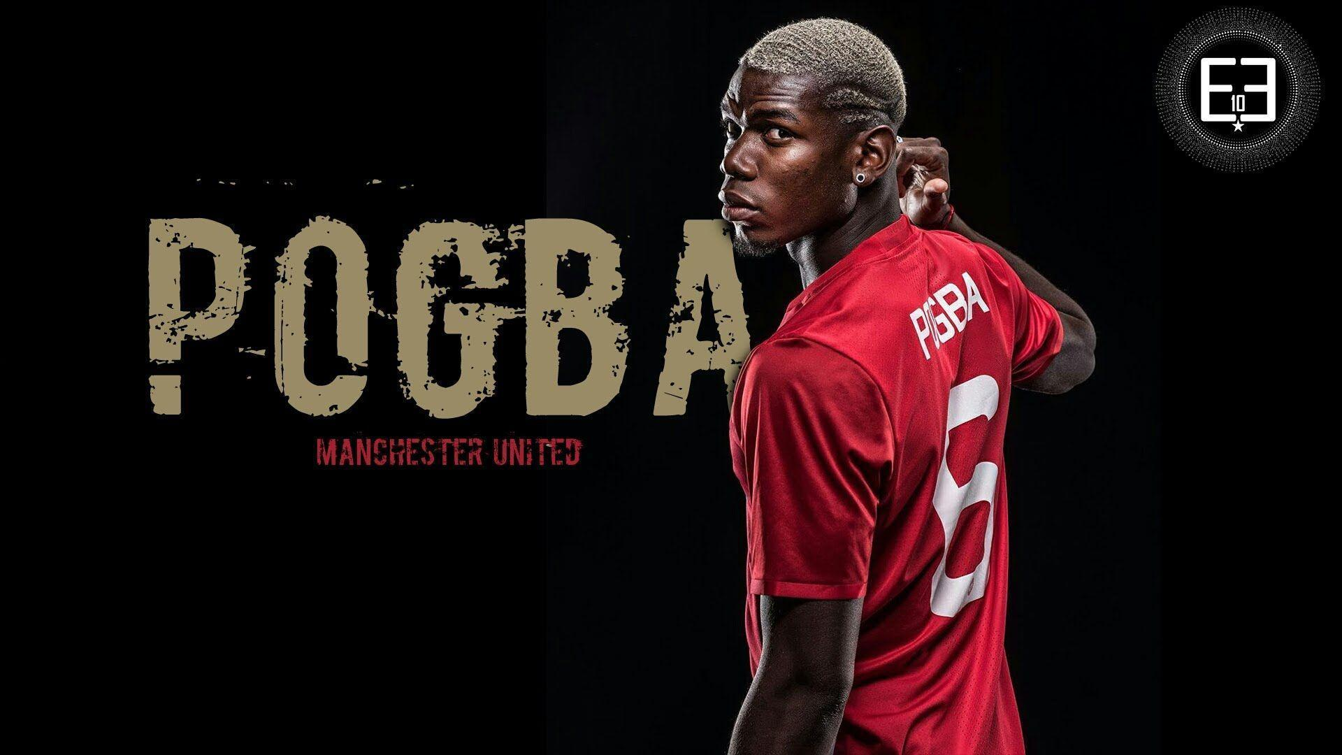 Manchester United Players 2017 Wallpapers