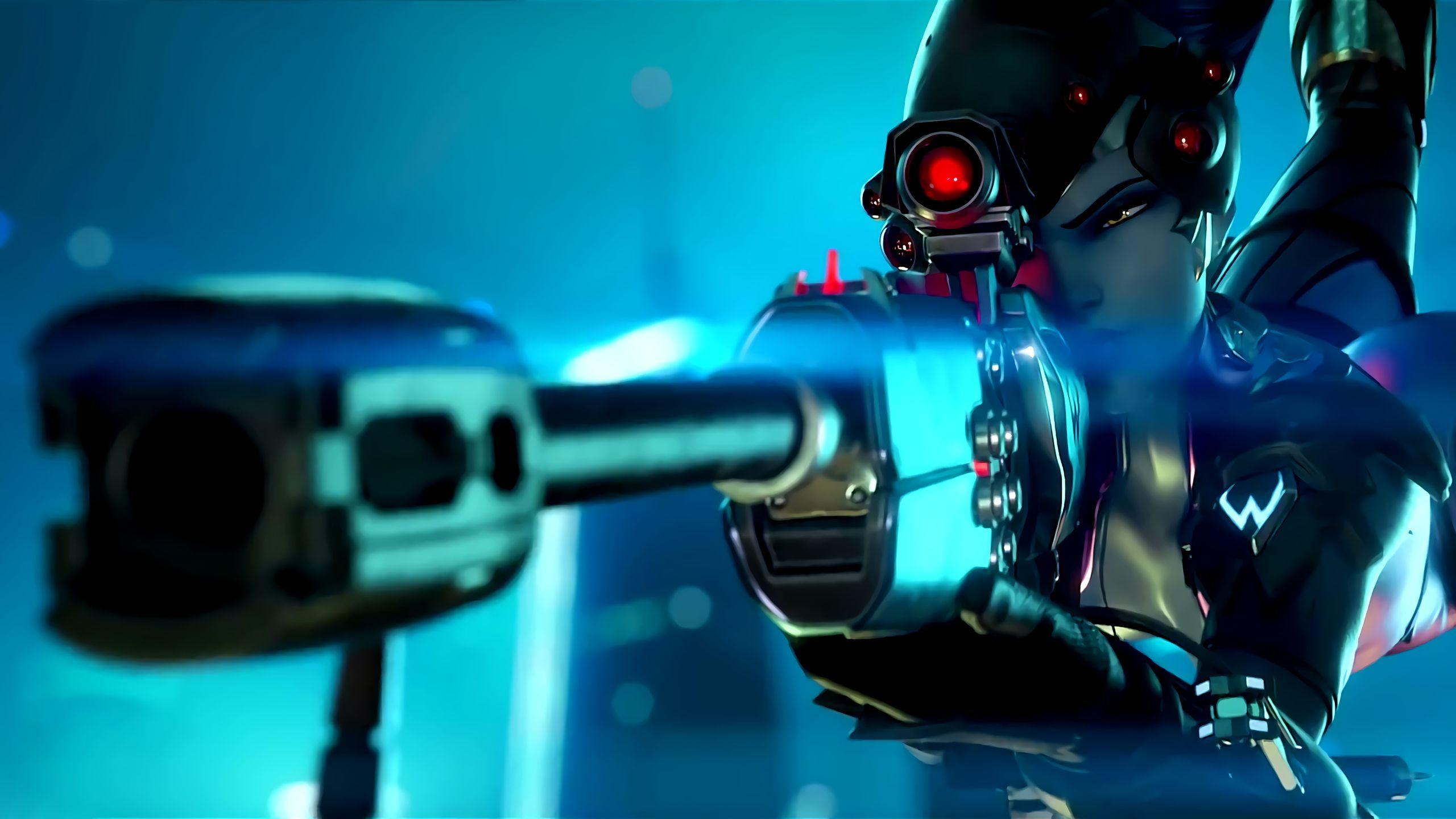 Fantastic Wallpaper High Quality Overwatch - wp2076372  Pic_549399.jpg