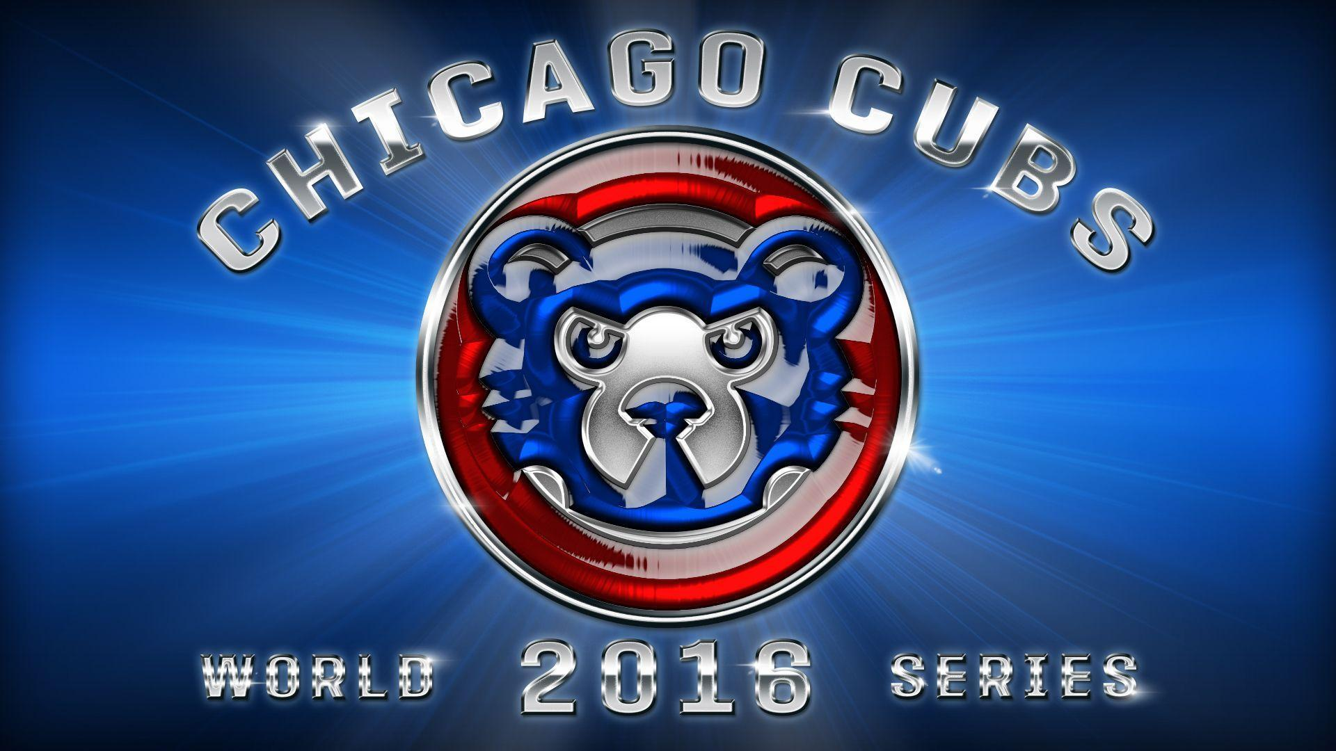 Chicago cubs 2017 wallpapers wallpaper cave - Cubs background ...