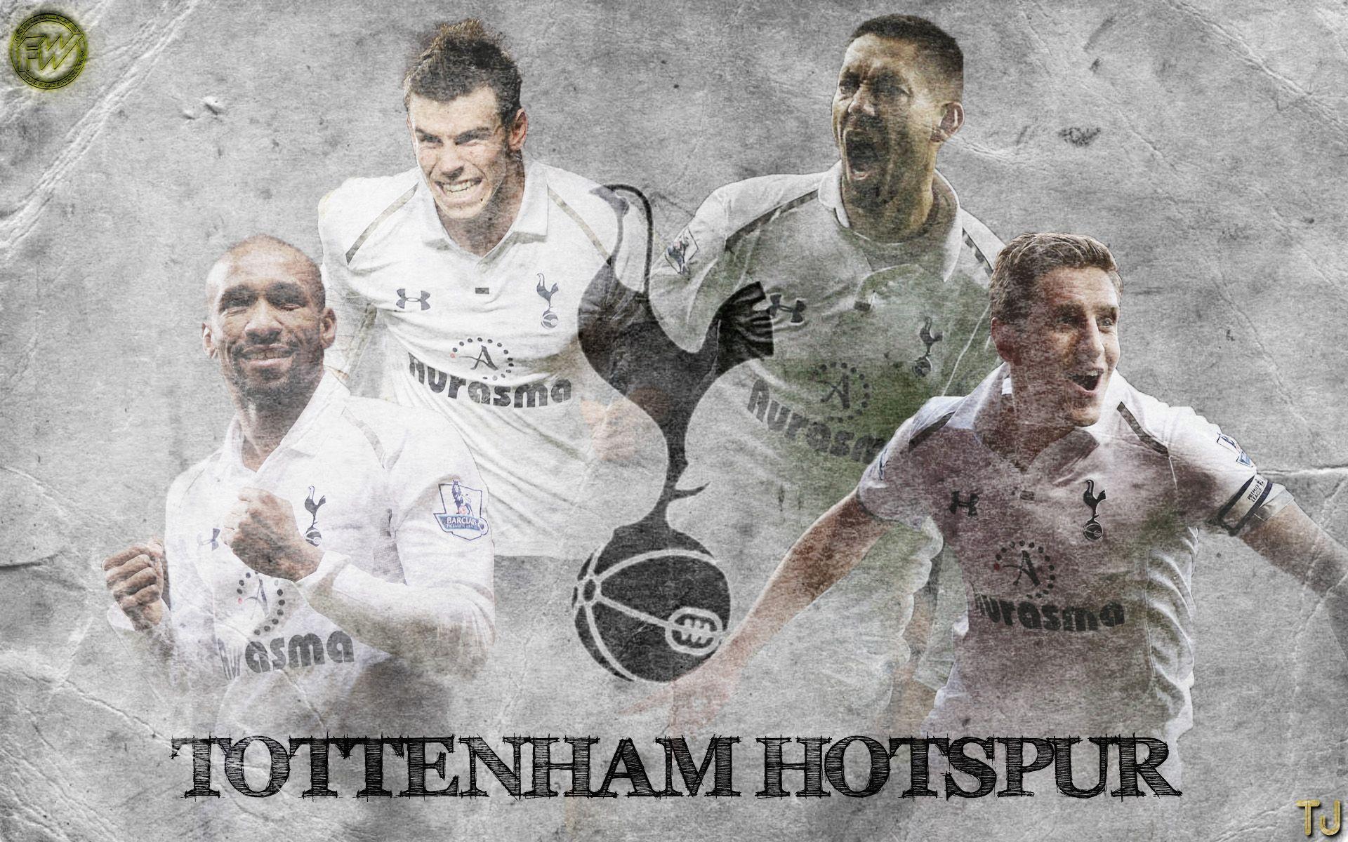 Tottenham Hotspur F.C. Background 8
