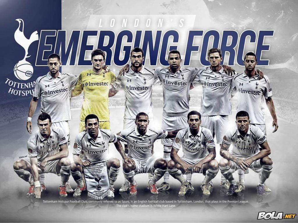 Tottenham Hotspur F.C. Background 10