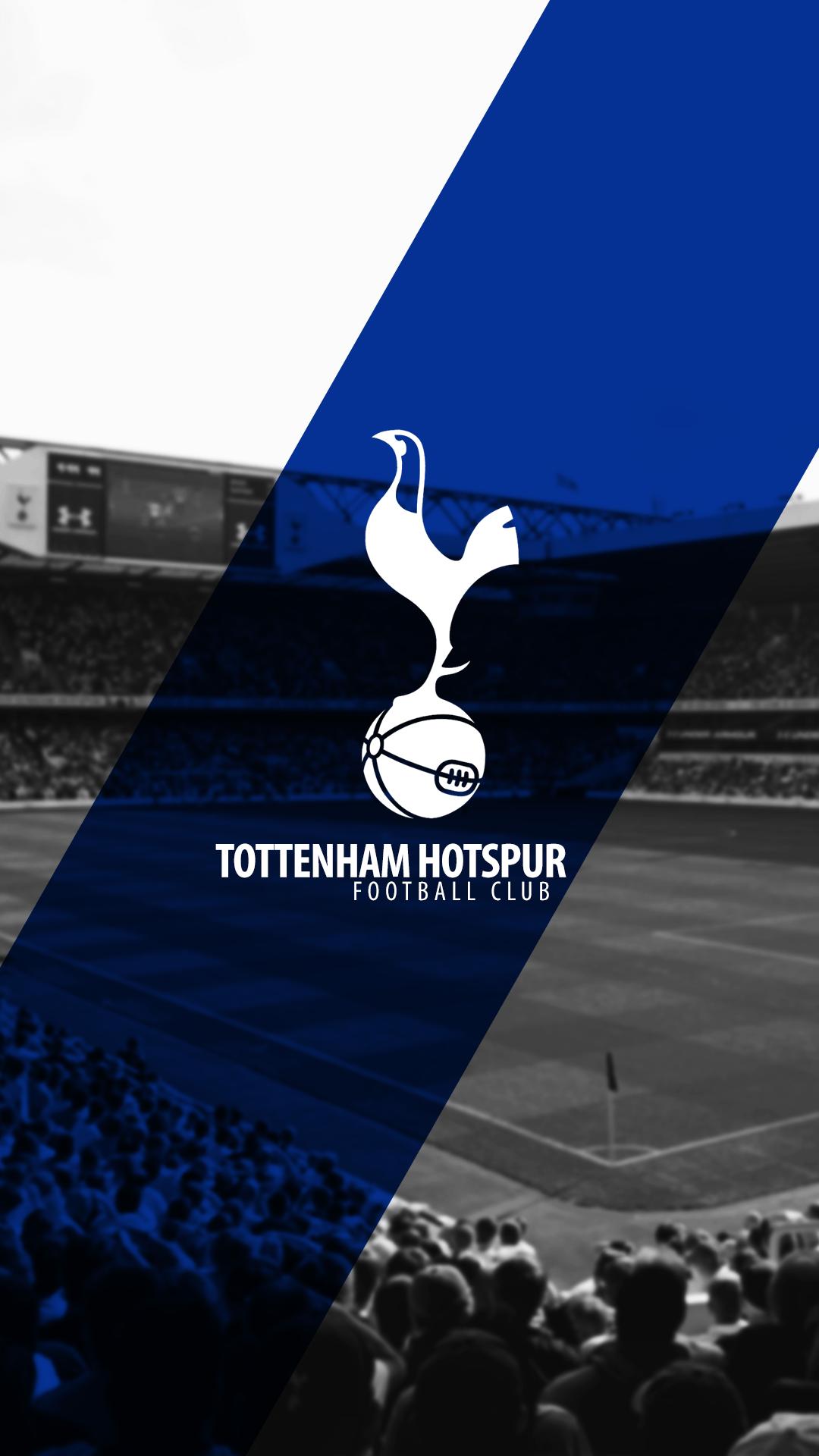 Tottenham Hotspur F.C. Wallpapers - Wallpaper Cave