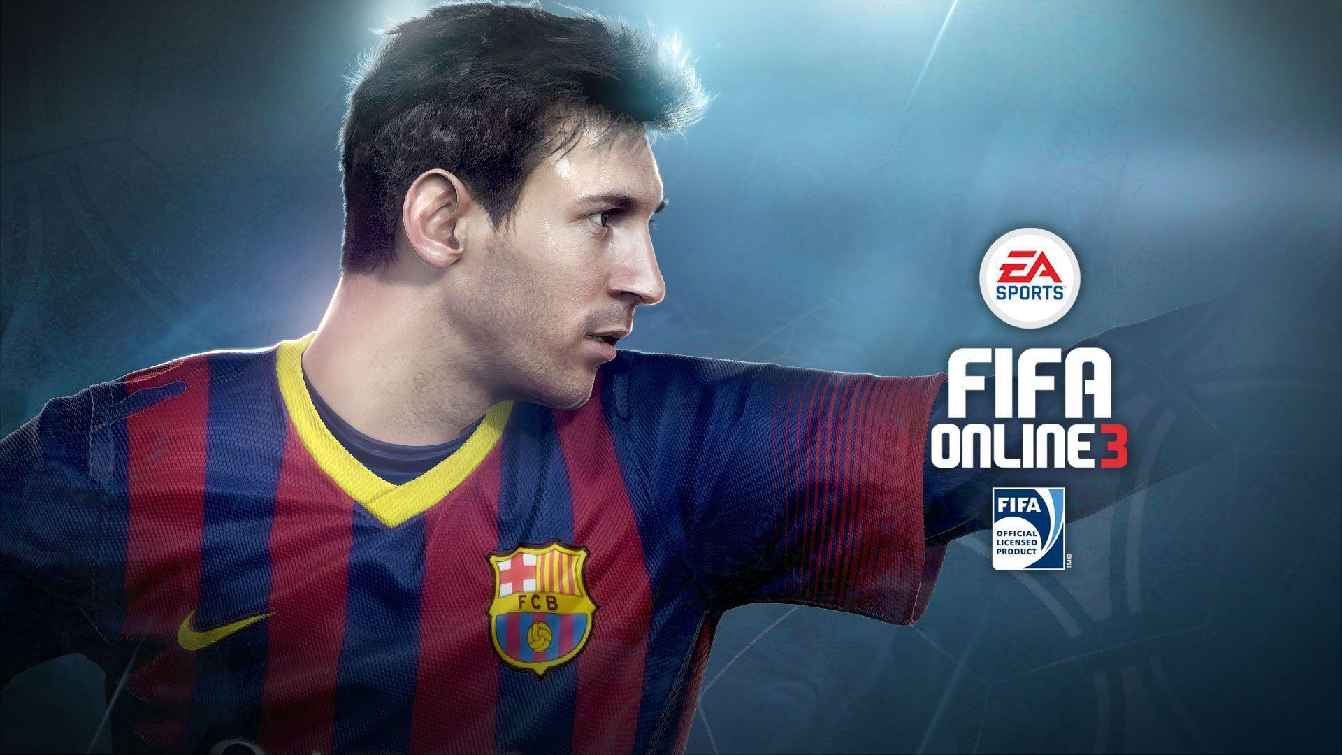 Image result for FIFA Online