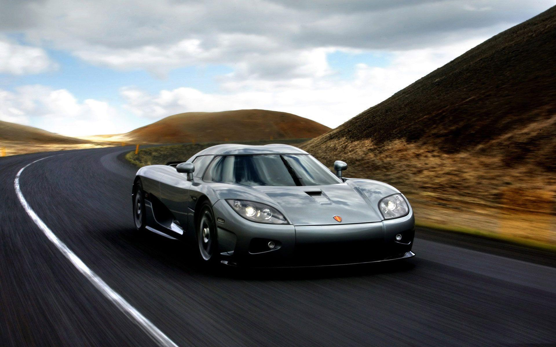 Koenigsegg CCX 2 Wallpapers