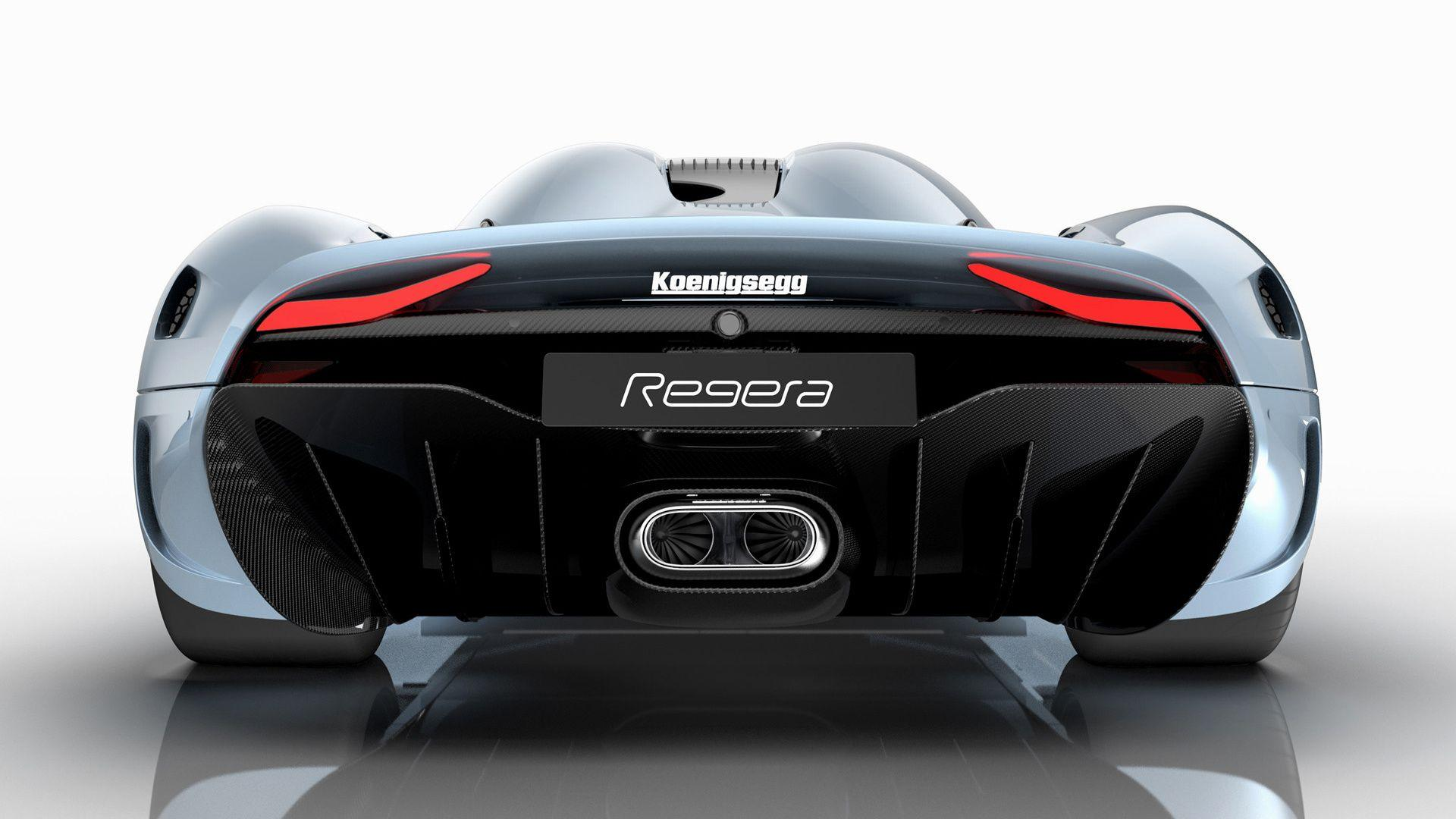 Koenigsegg Regera HD Wallpapers Download World best 3D 4K Super