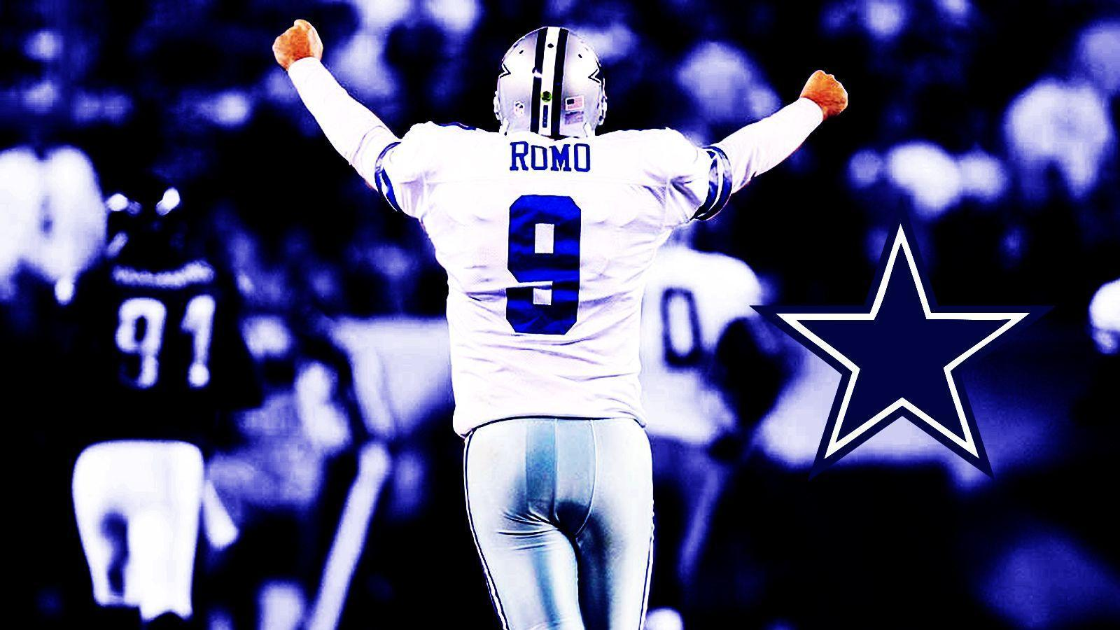 Tony Romo Wallpapers - Wallpaper Cave