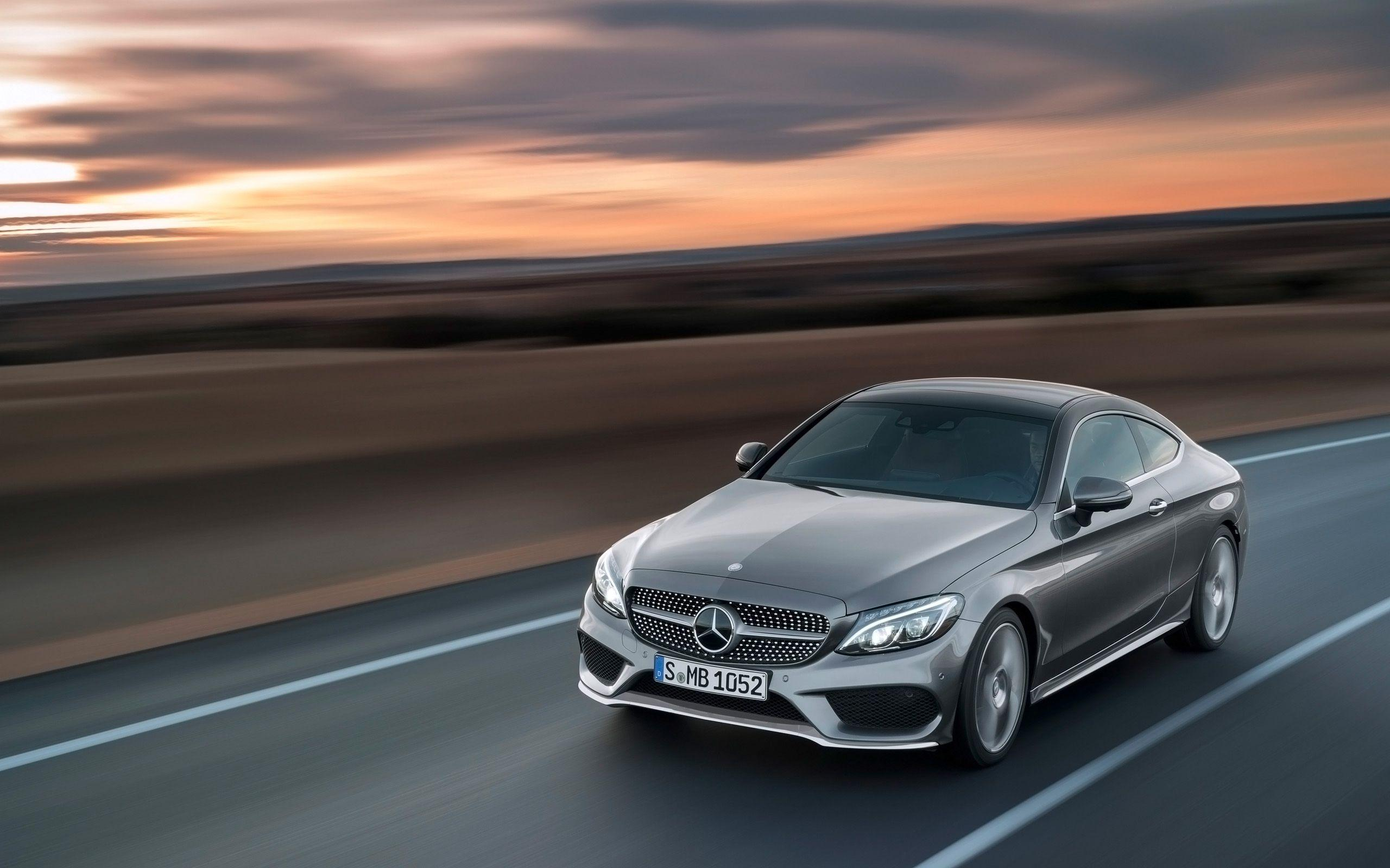mercedes c-class wallpapers - wallpaper cave