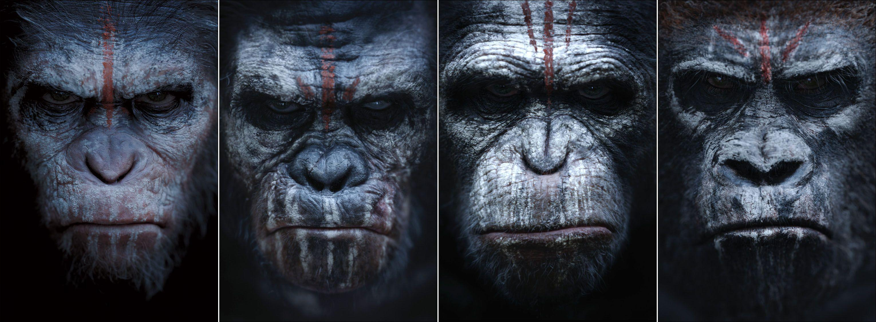 war of the planet of the apes download free