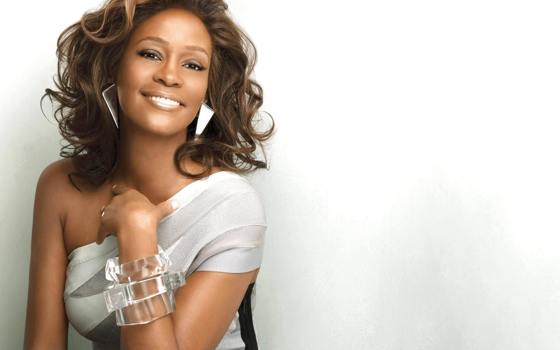 2 HD Whitney Houston Wallpapers
