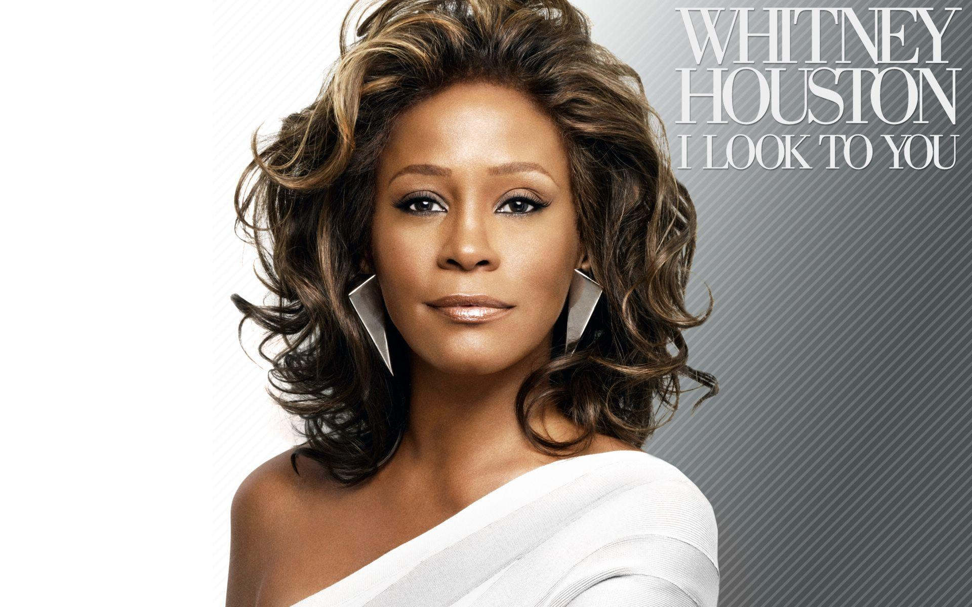 Whitney Houston Wallpapers for PC