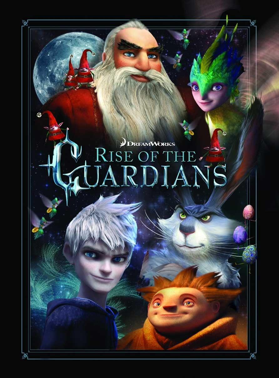 Rise Of The Guardians Wallpapers Wallpaper Cave