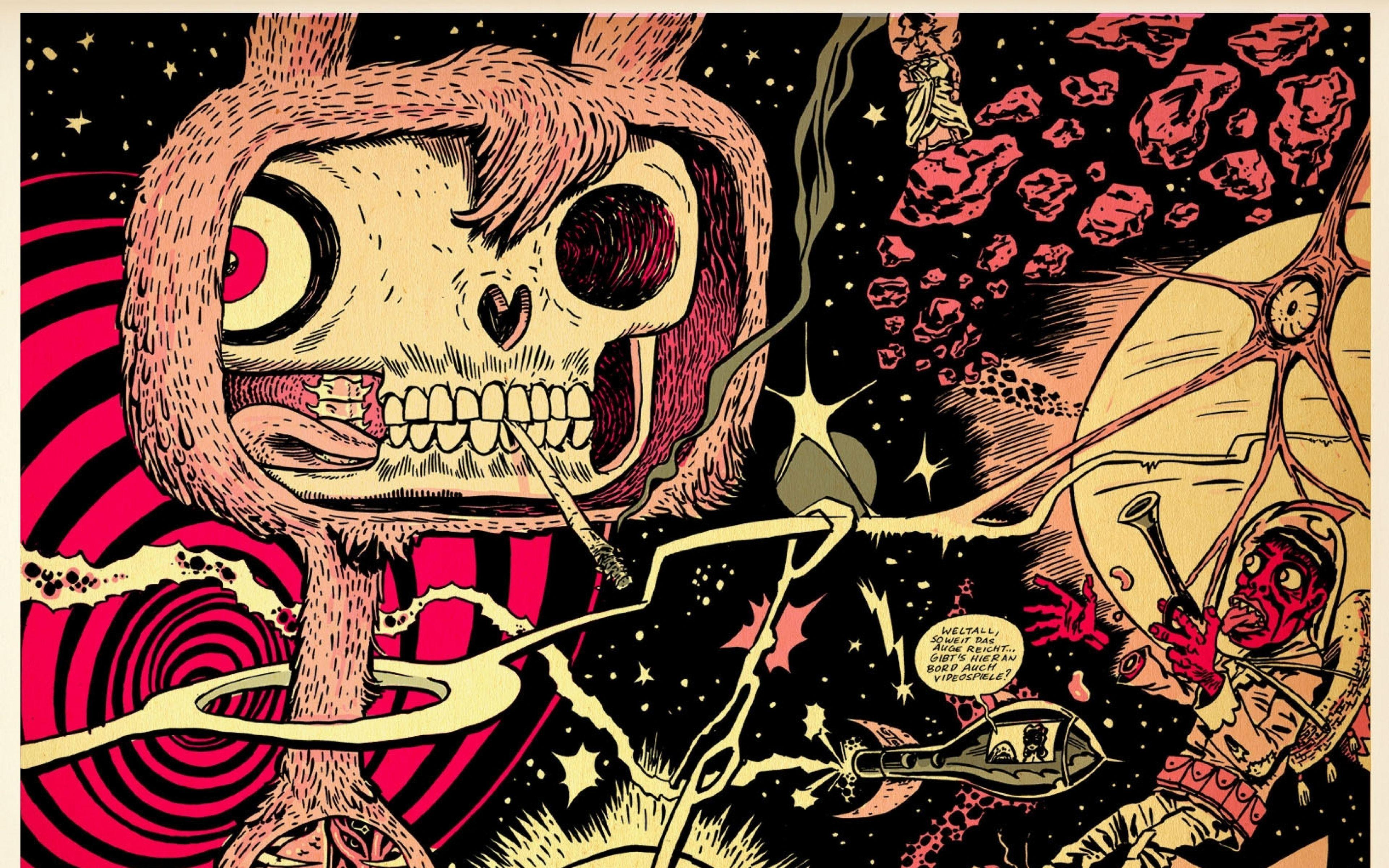 Mexican skull wallpapers wallpaper cave - Skull 4k images ...