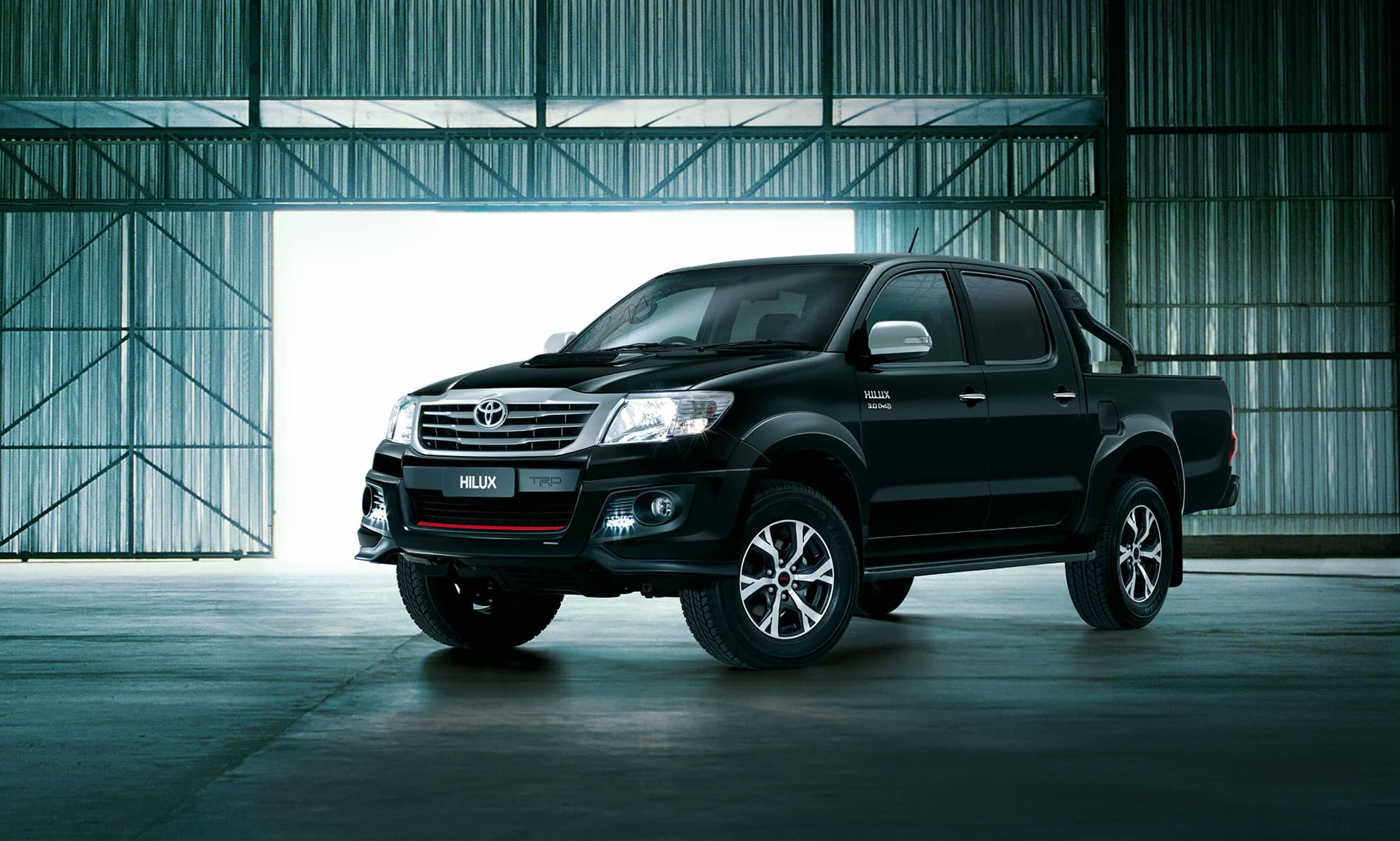 Toyota Hilux 2016 wallpapers HD High Quality Download