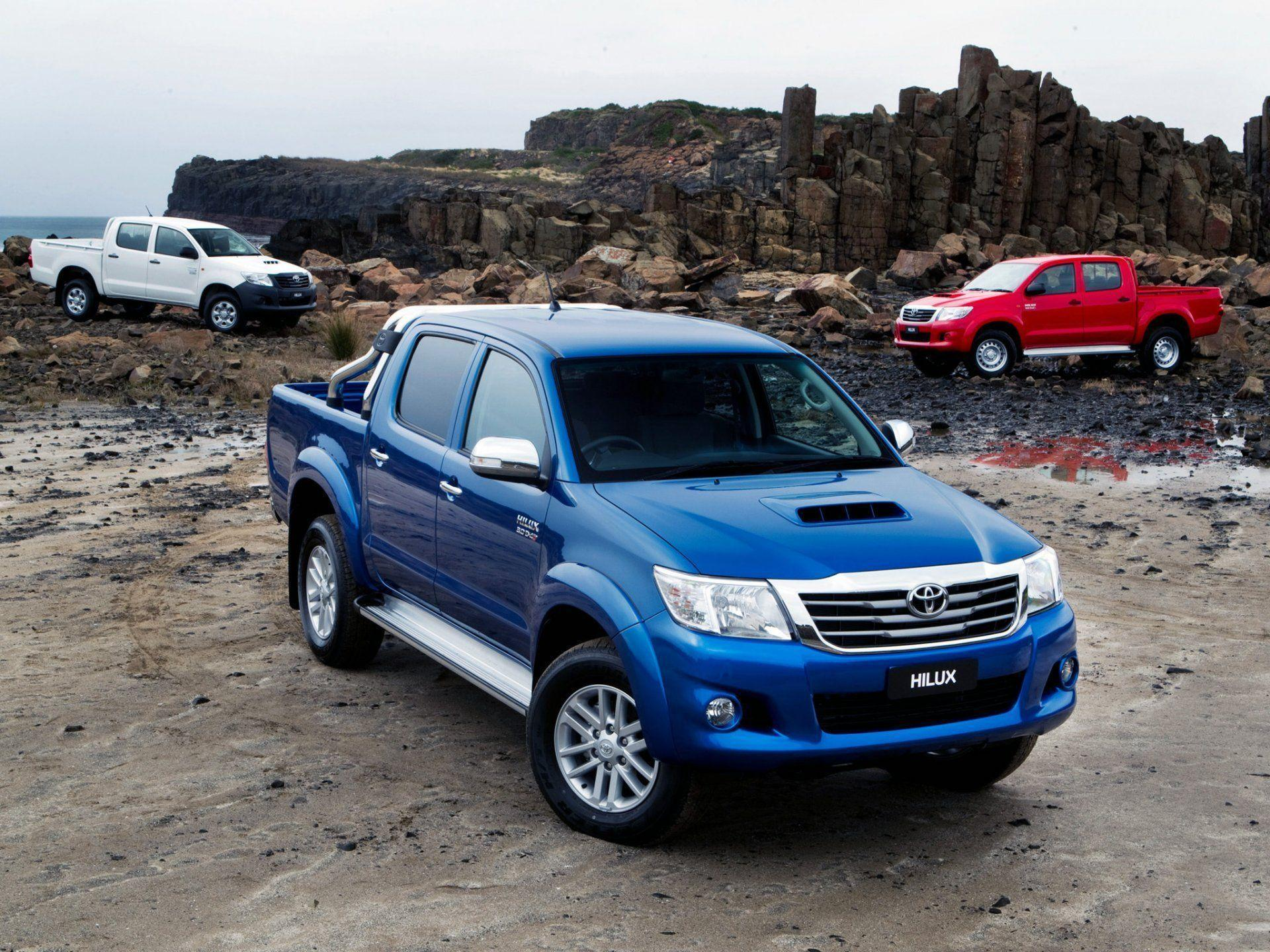 toyota hilux picup car auto wallpapers japan toyota hilux truck