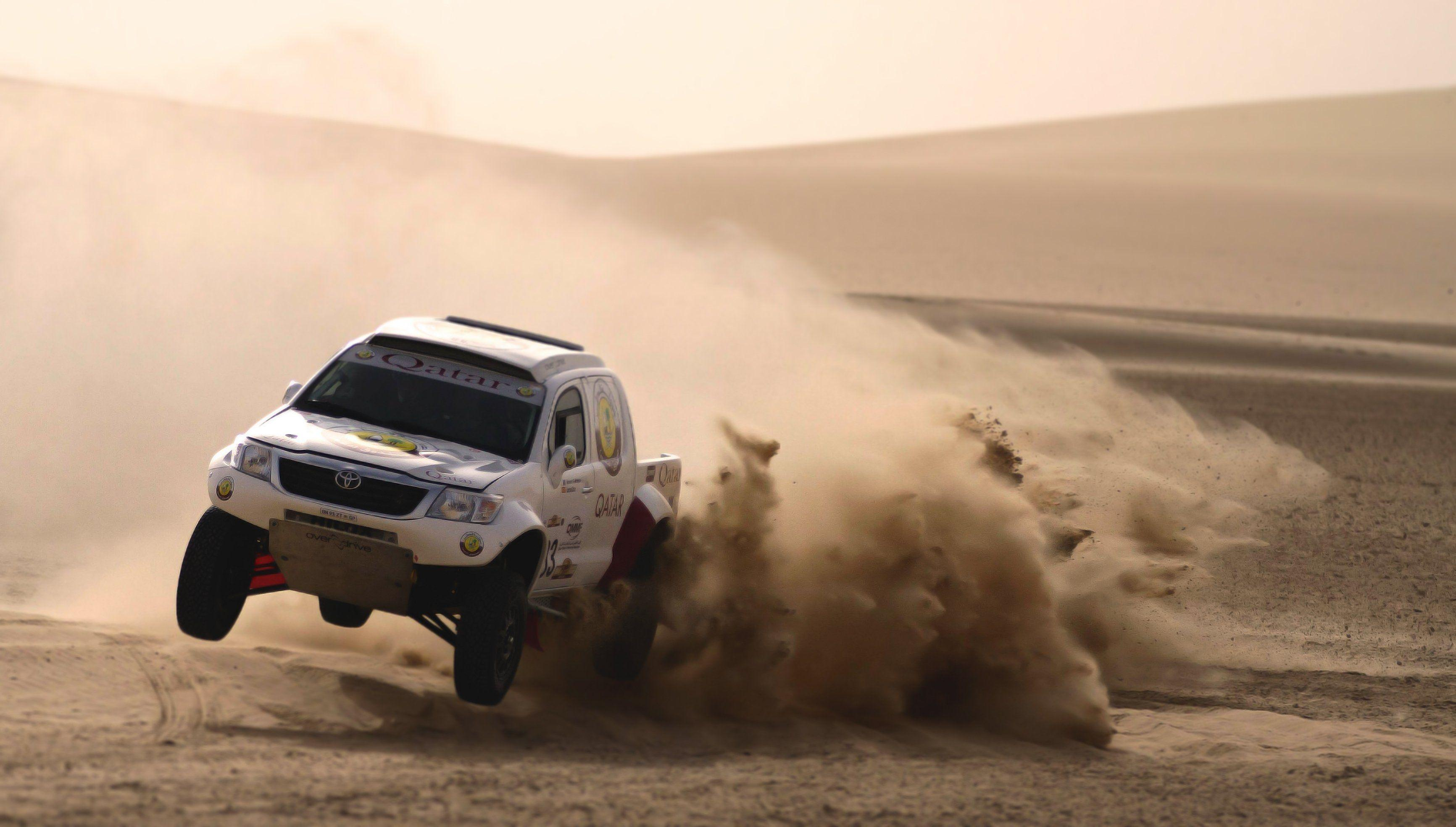 hilux wallpapers