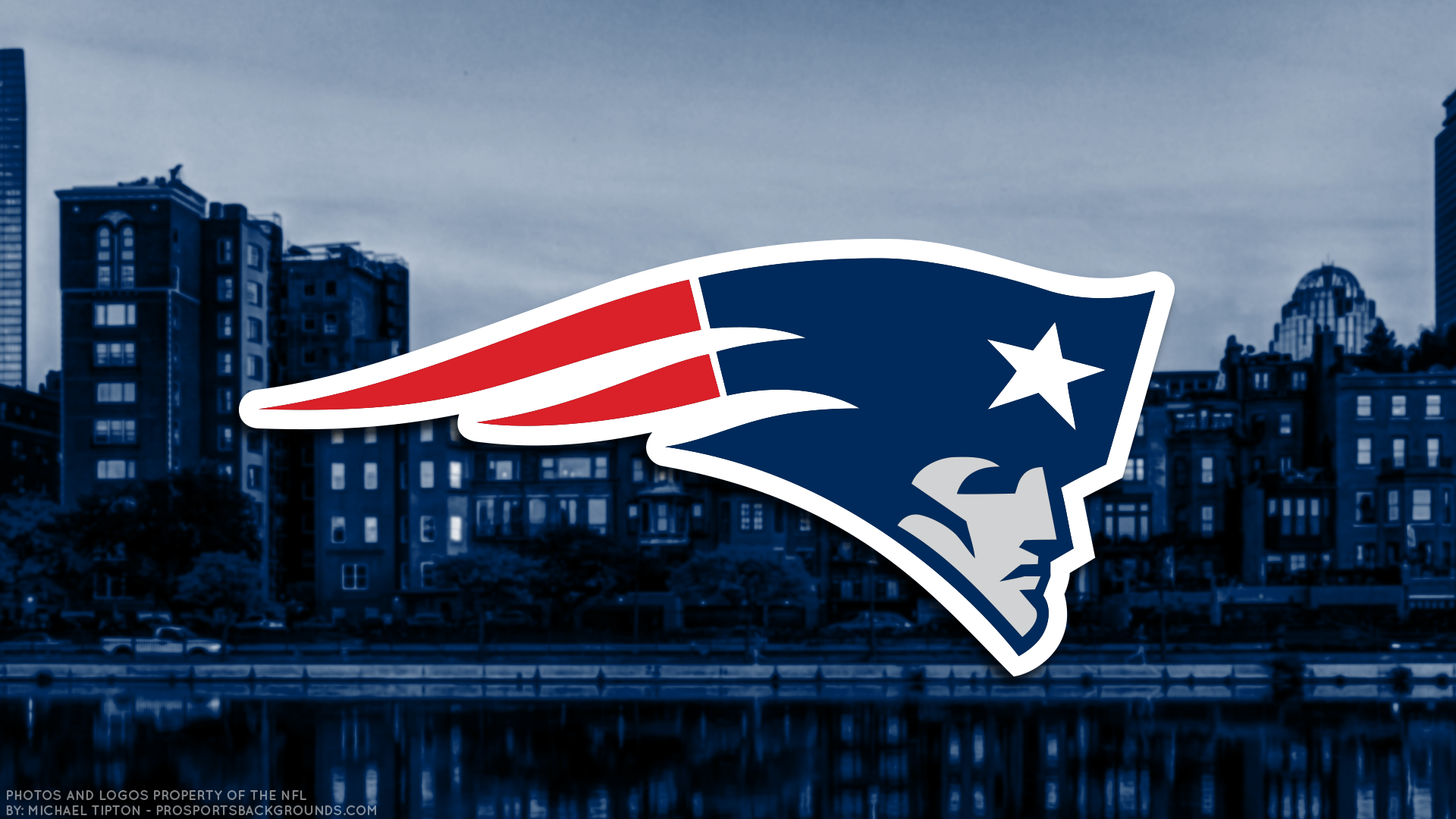 Wallpaper iphone patriots - 2017 New England Patriots Wallpapers Pc Iphone Android