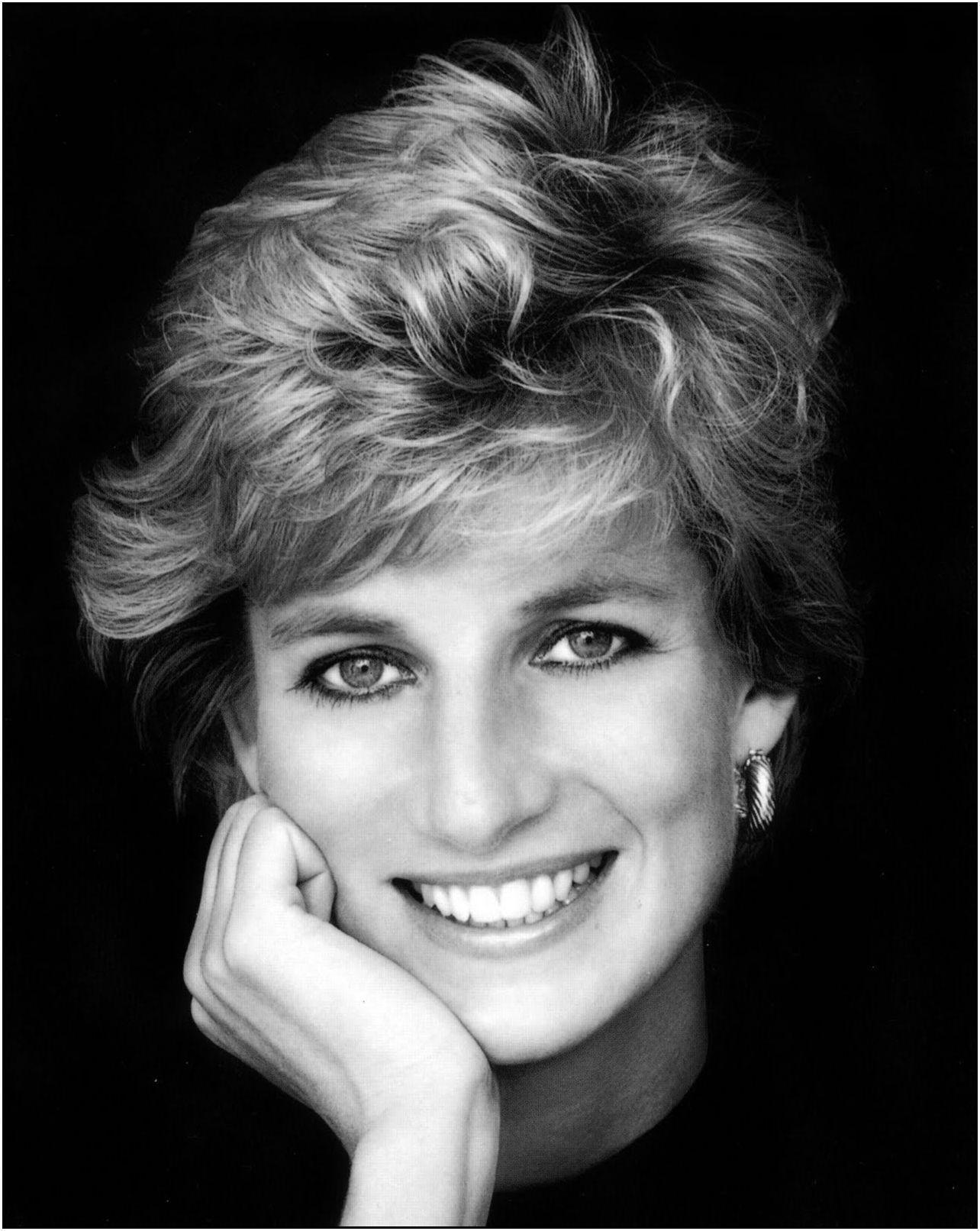 Princess Diana HD Wallpapers