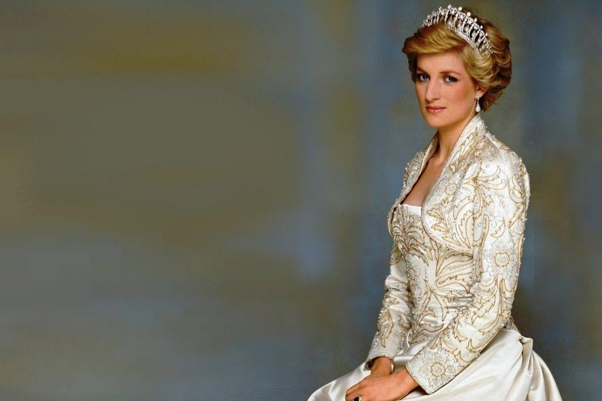 REAL PRINCESS DIANA EVP/SPIRIT BOX SESSION
