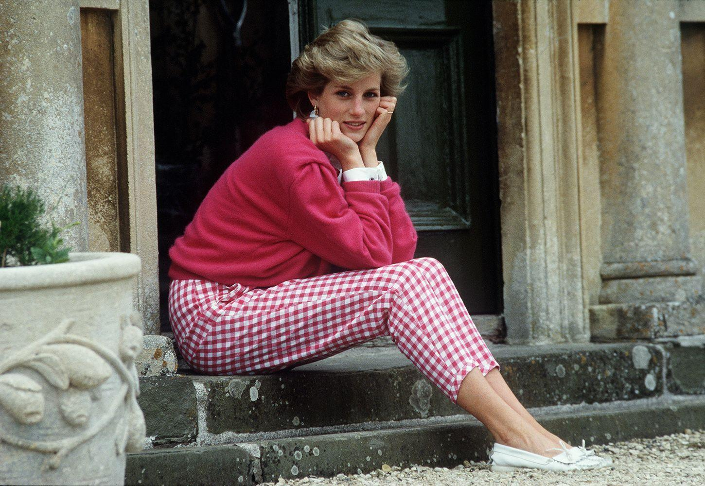 20 Princess Diana Quotes That Are a Reminder of Why She Will