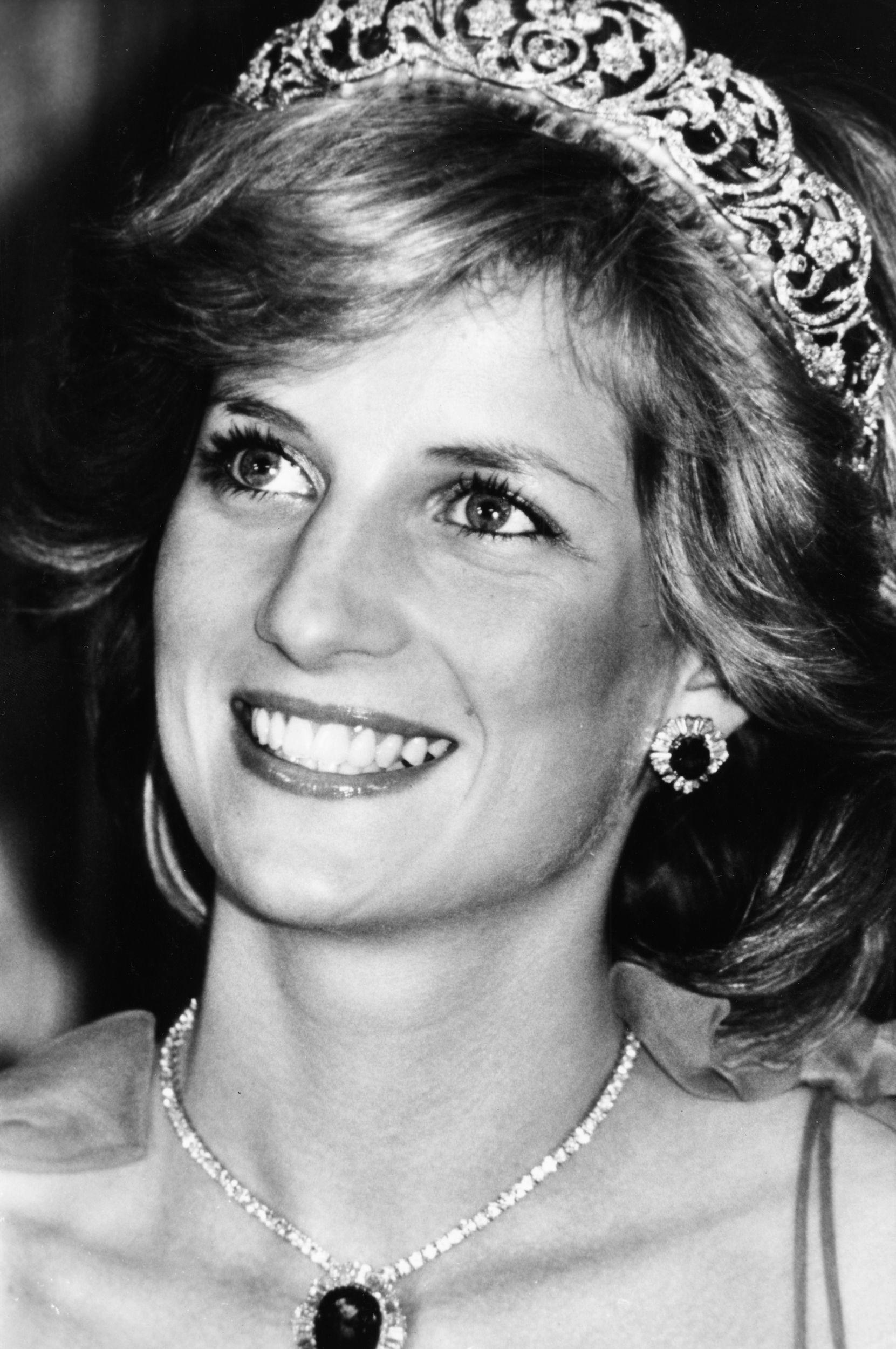 Today in History: Princess Diana killed in car crash