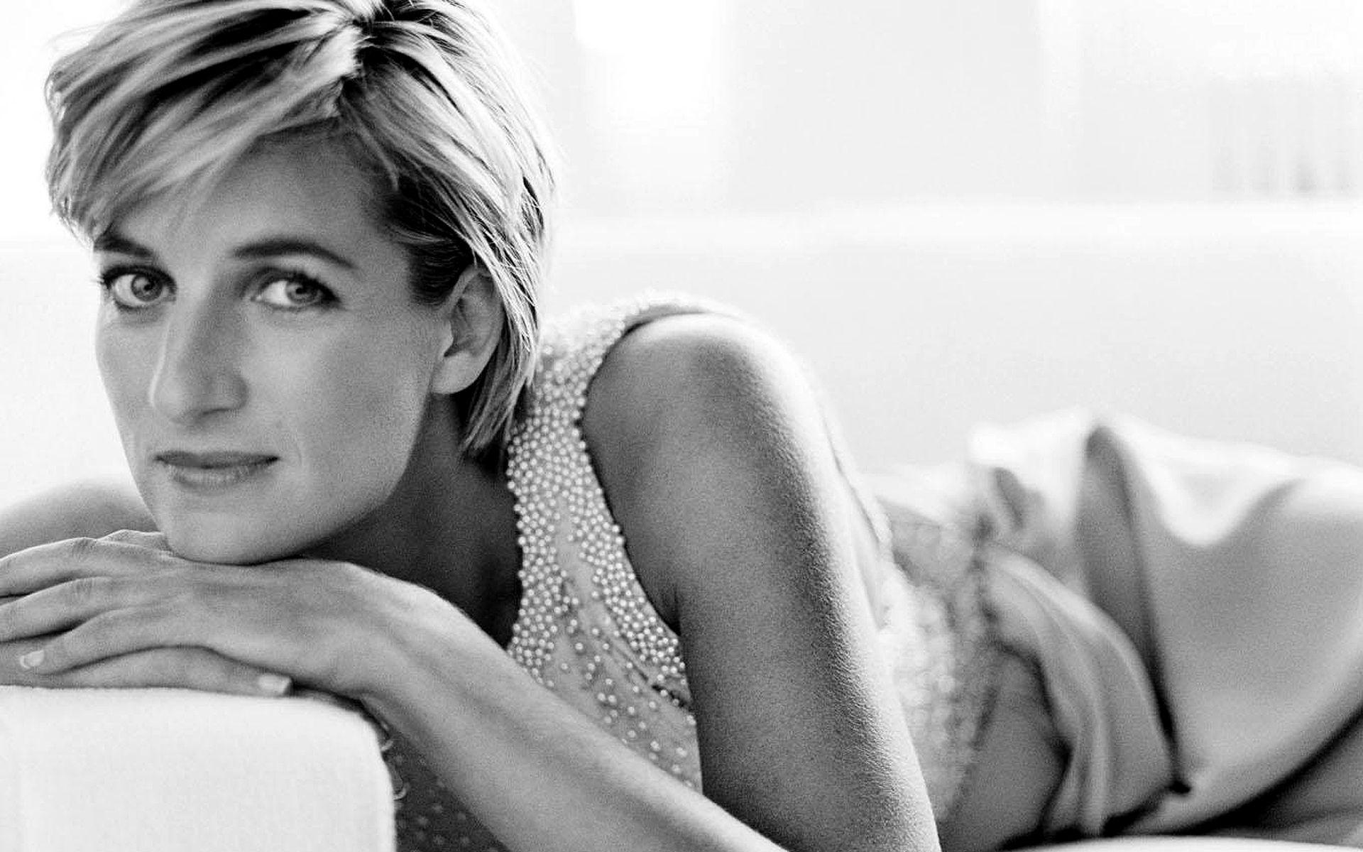 Princess Diana High Definition Wallpapers