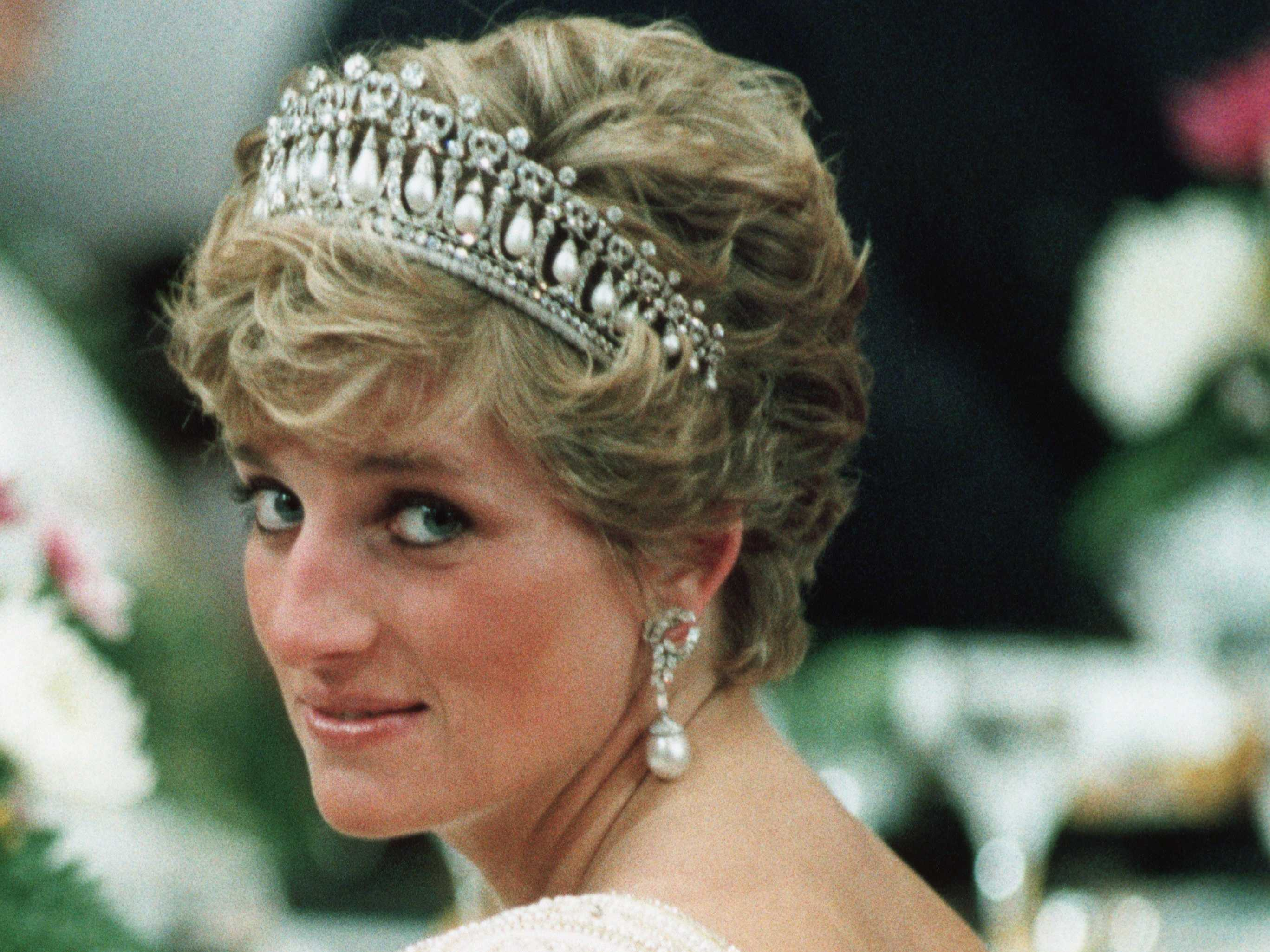 Princess Diana Wallpapers Image Photos Pictures Backgrounds