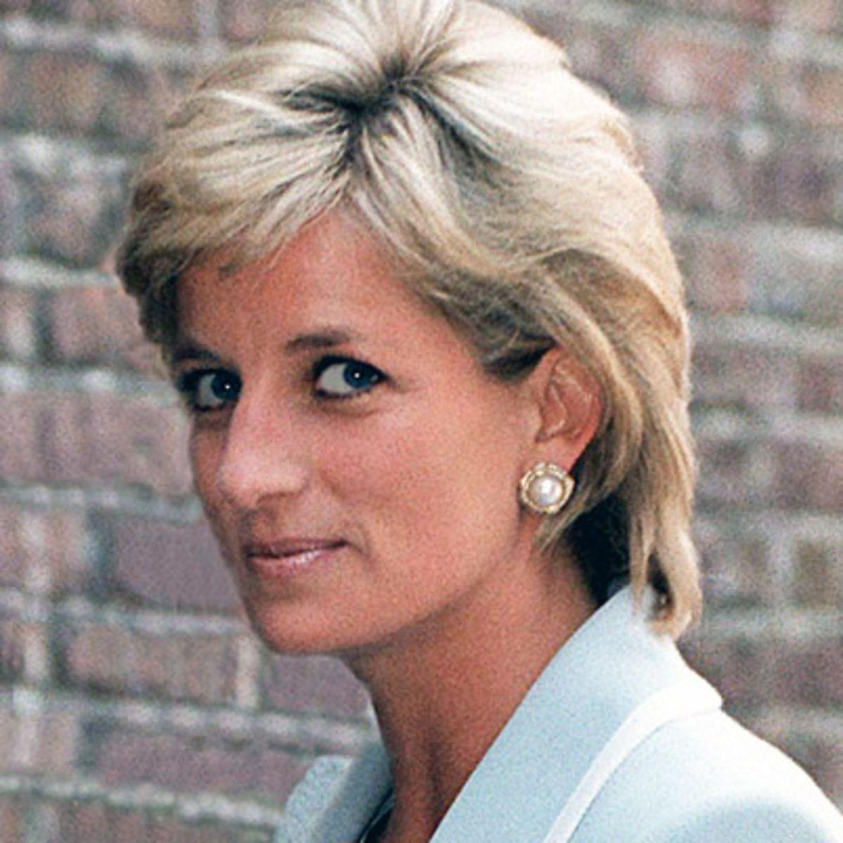Princess Diana, Princess of Wales, was one of the most adored