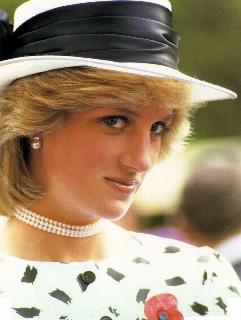 Best 173 The Princesses Diana & Charlotte image