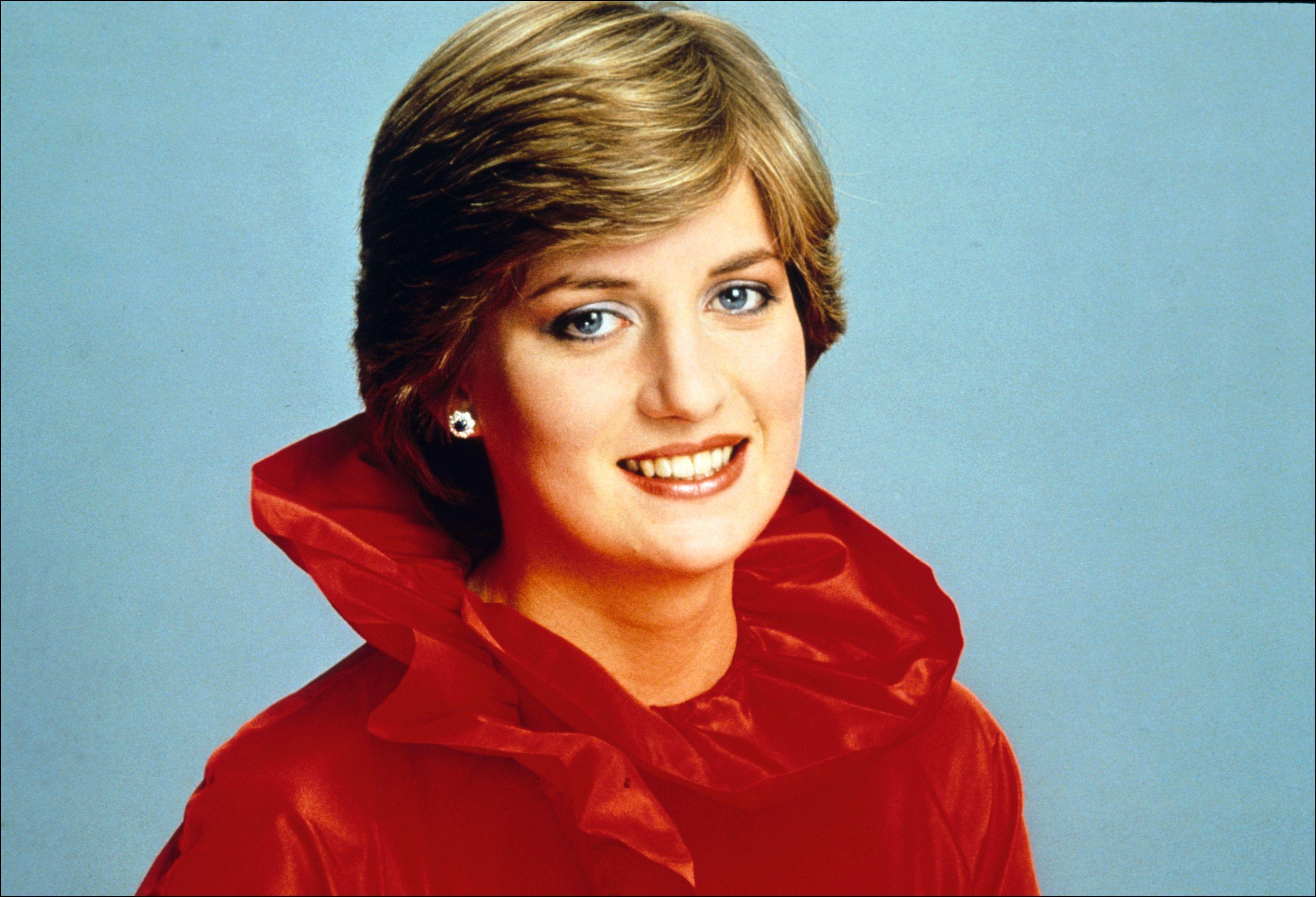 Princess Di Hairstyles ~ grader.us