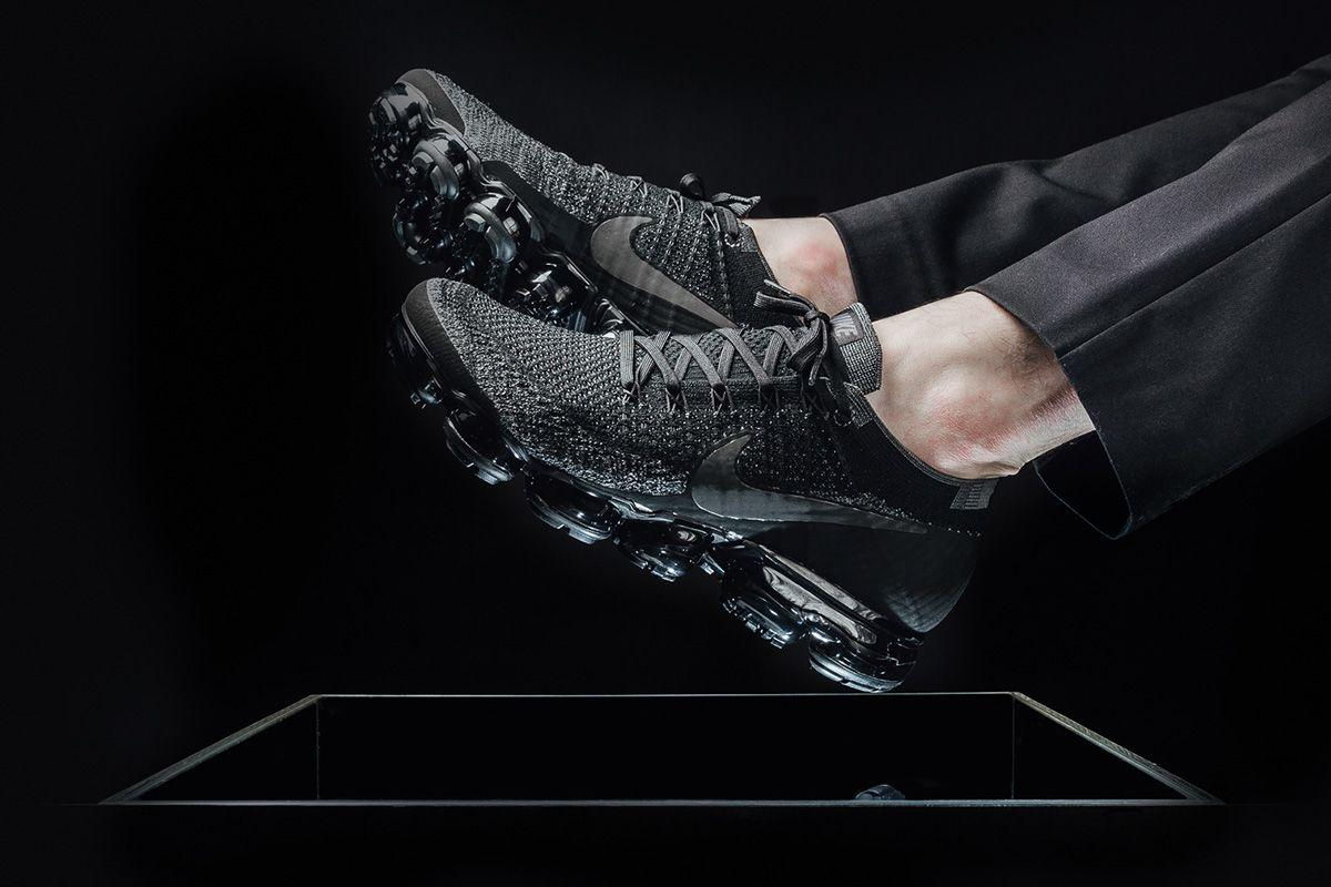 cheap for discount 87d8d b467b Nike Air VaporMax Flyknit to Release in Three Colorways for Air .