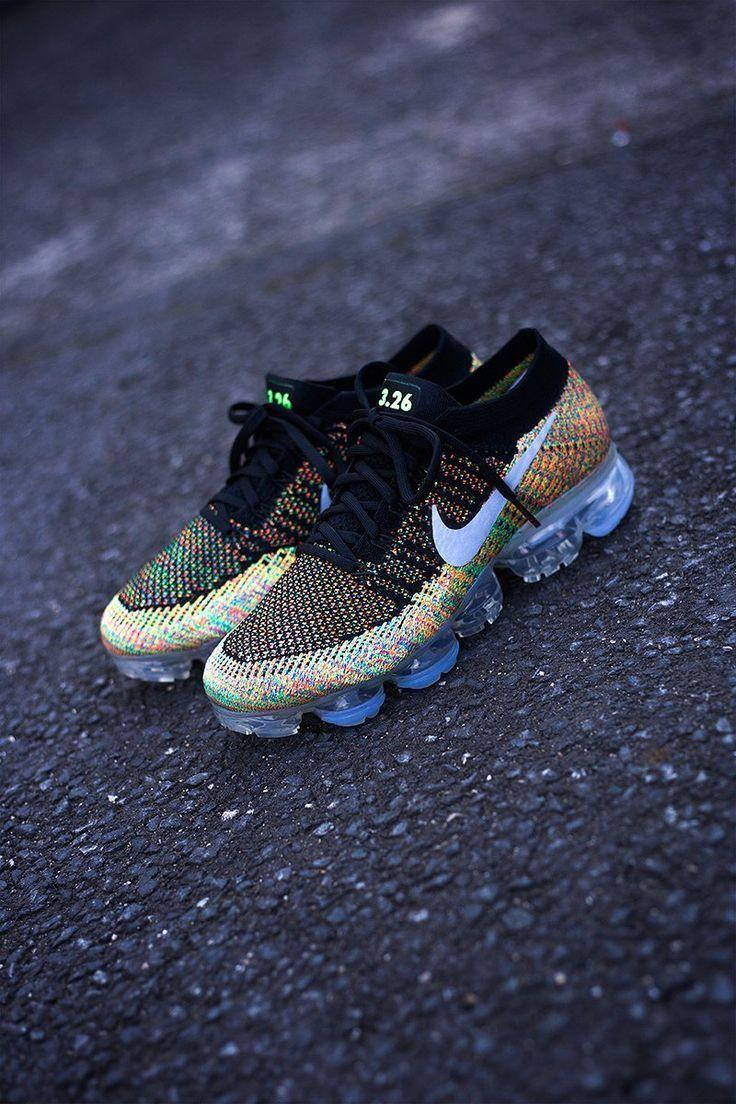 best loved c6cb5 02108 57 best Sneakers  Nike Air Vapormax images on Pinterest