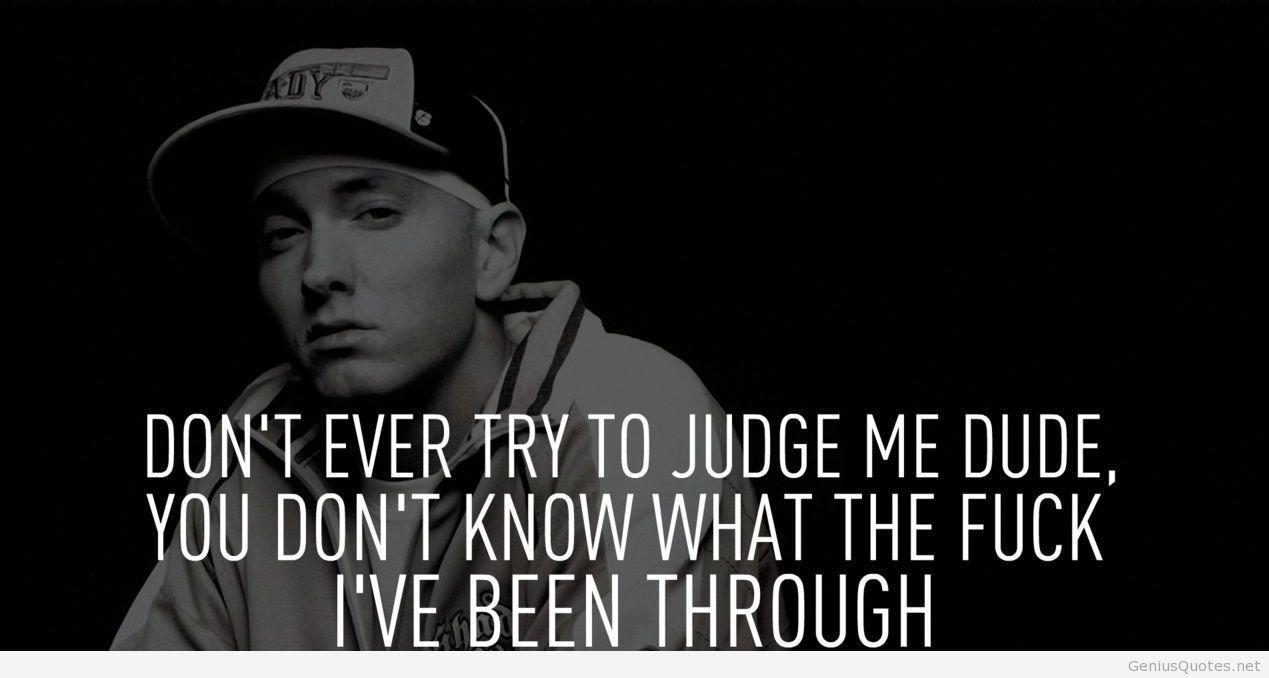 Eminem Quotes With Images And Tumblr