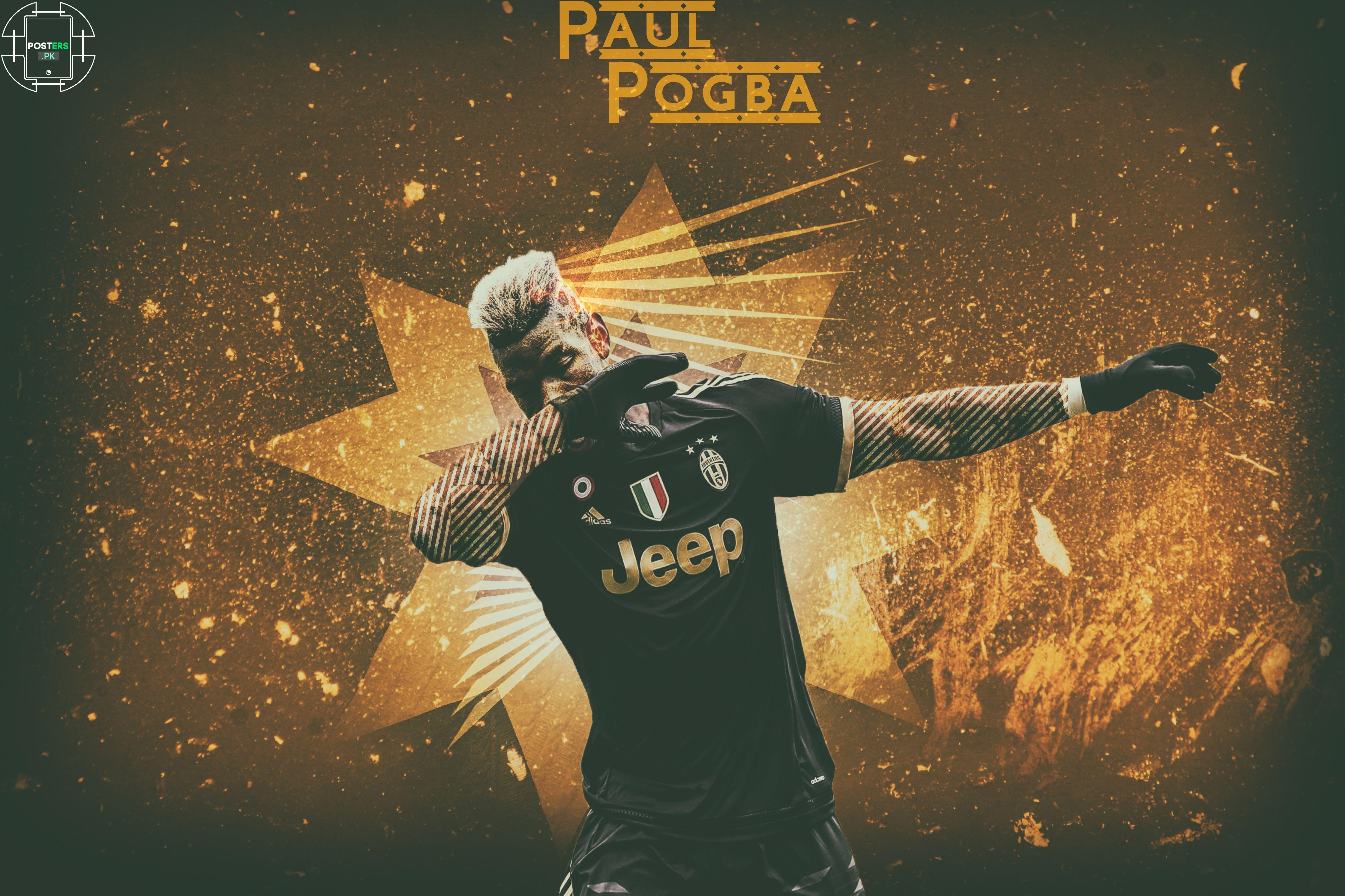 Pogba Dab Wallpapers