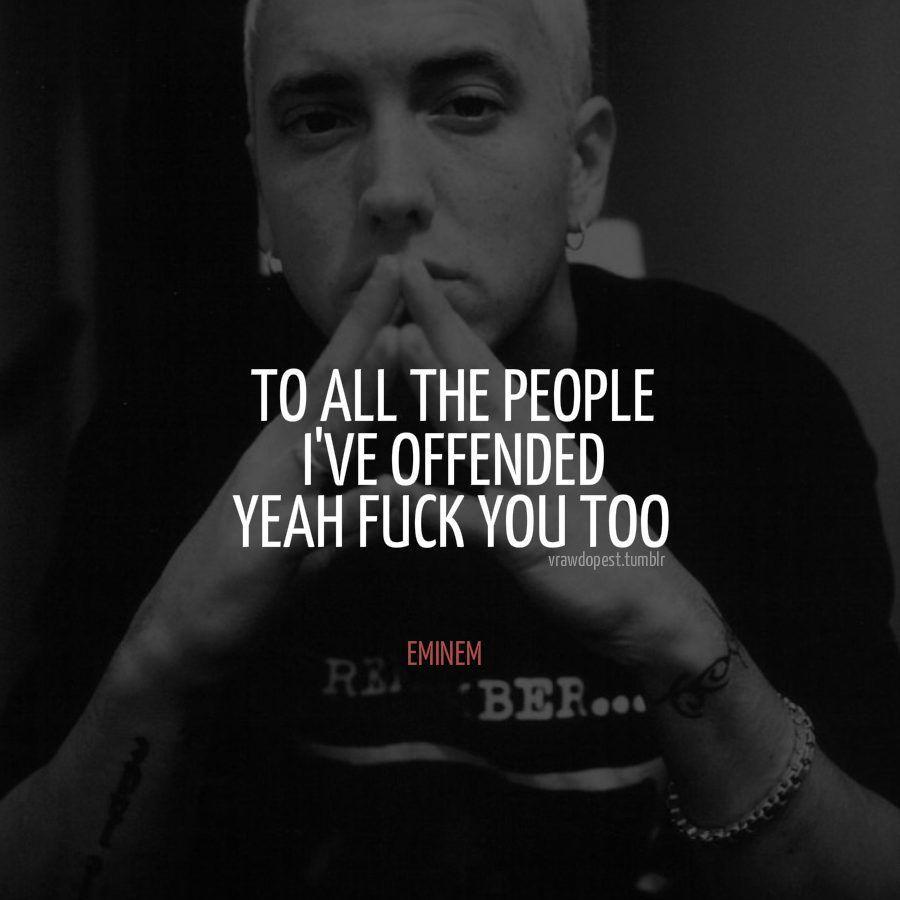 Eminem Quotes Wallpapers Images O Dodskypict