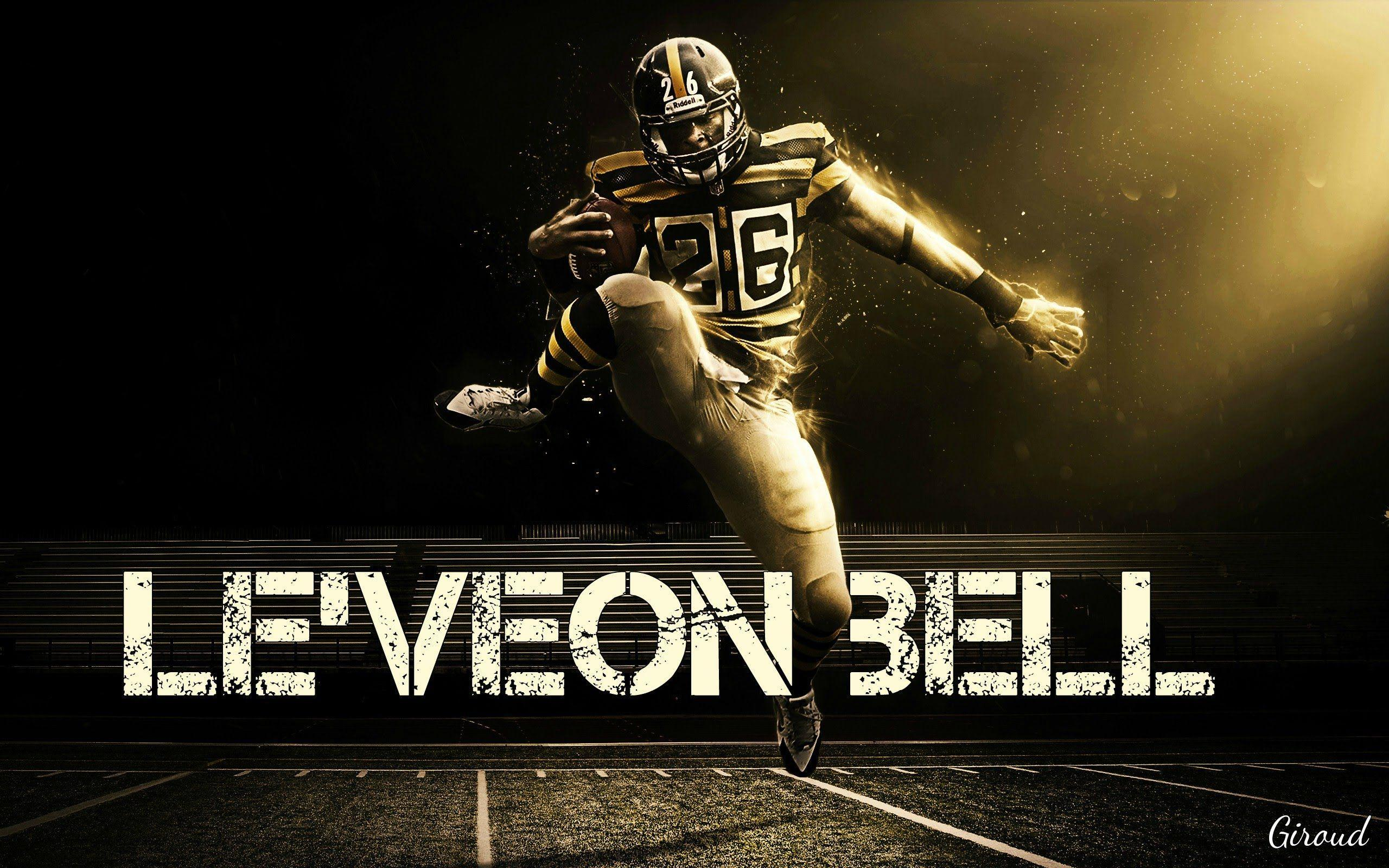 Le'Veon Bell ''Antidote '' | ᴴᴰ - YouTube