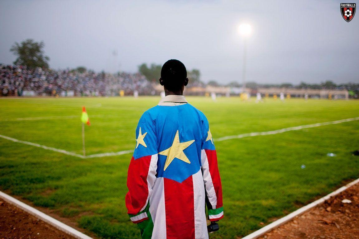 South Sudan Wallpaper #1 - Football Wallpapers
